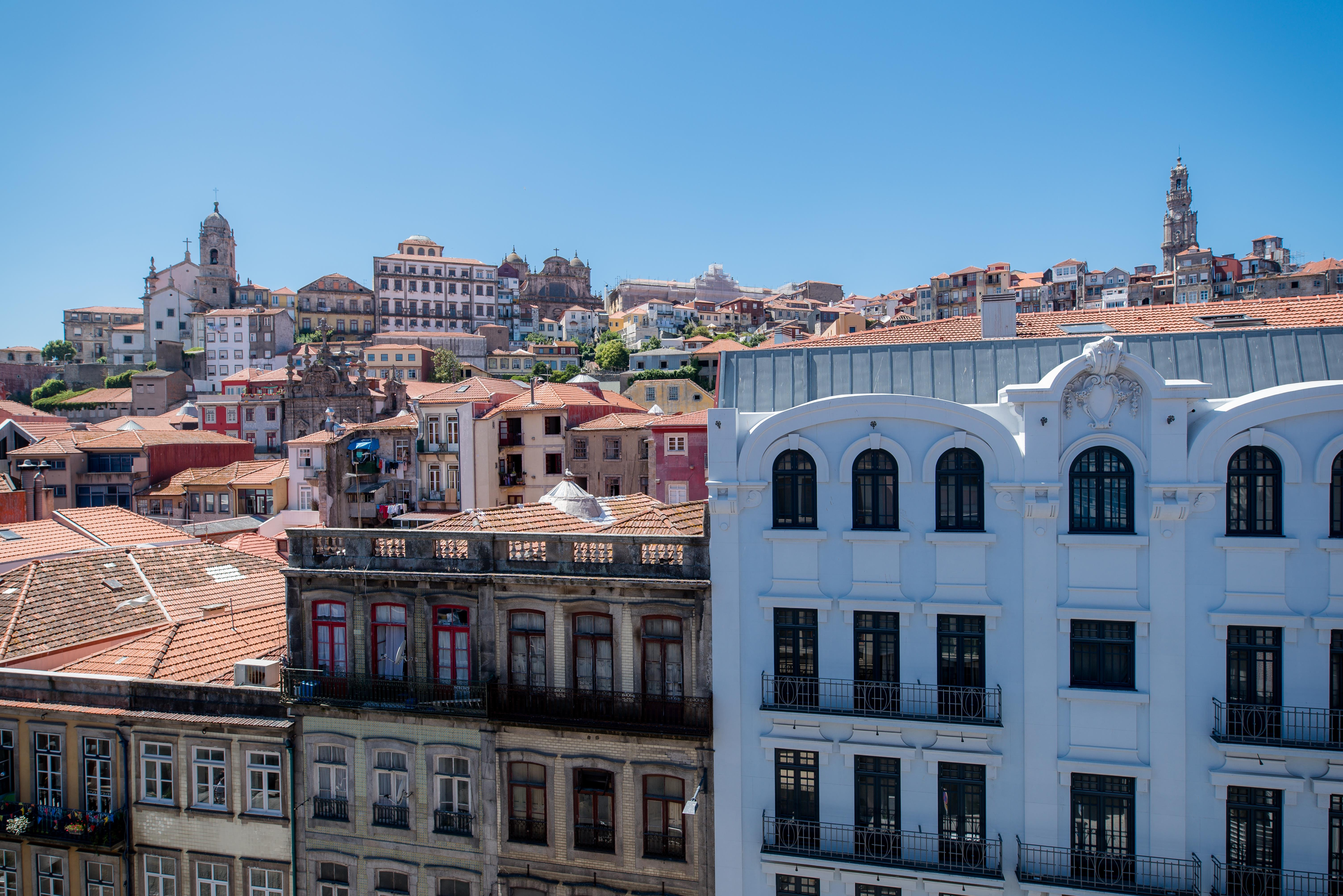 Apartment for Sale at Flat, 3 bedrooms, for Sale Porto, Porto, Portugal