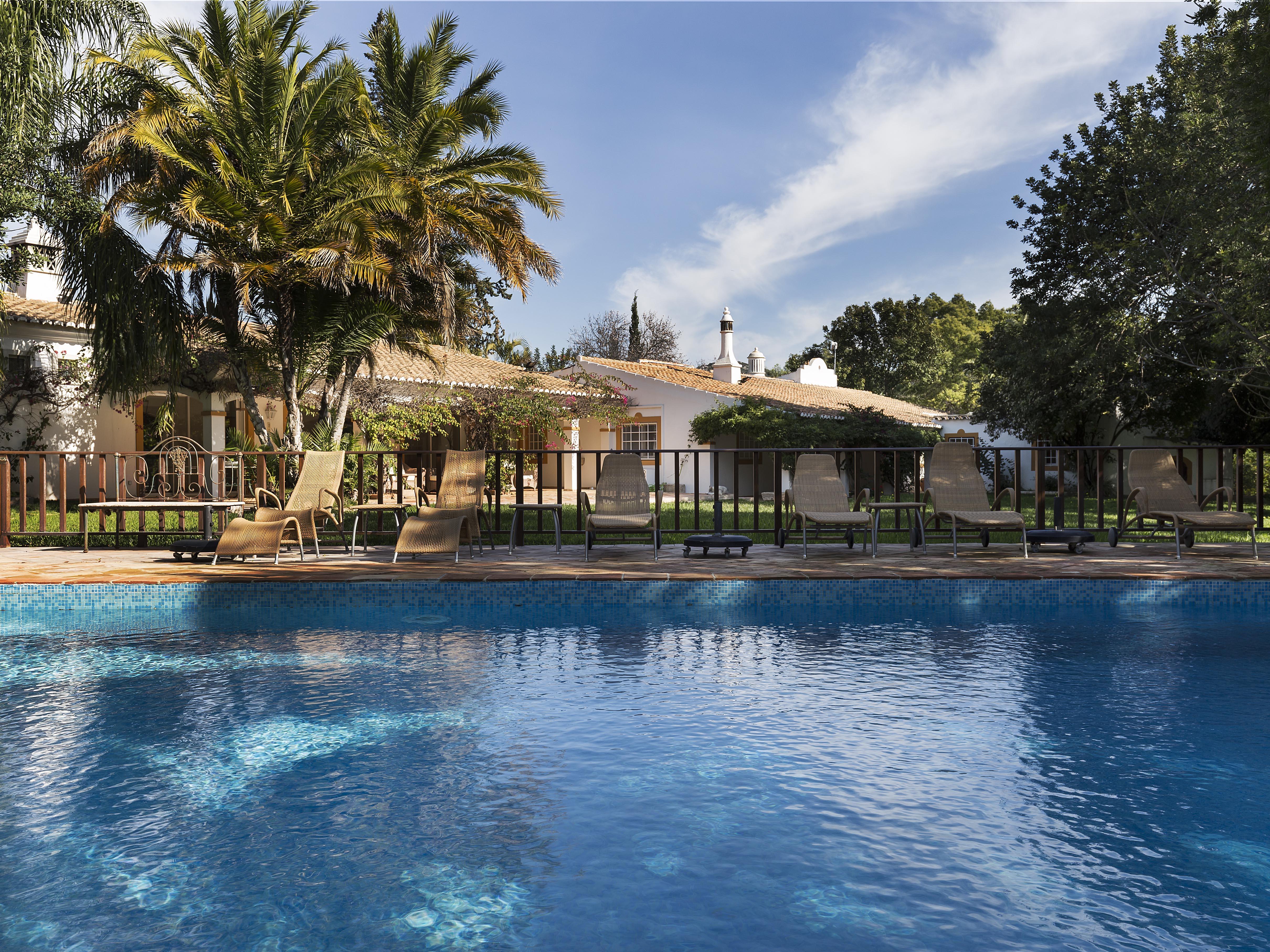 Farm / Ranch / Plantation for Sale at Country Estate, 10 bedrooms, for Sale Faro, Algarve, 8005-483 Portugal