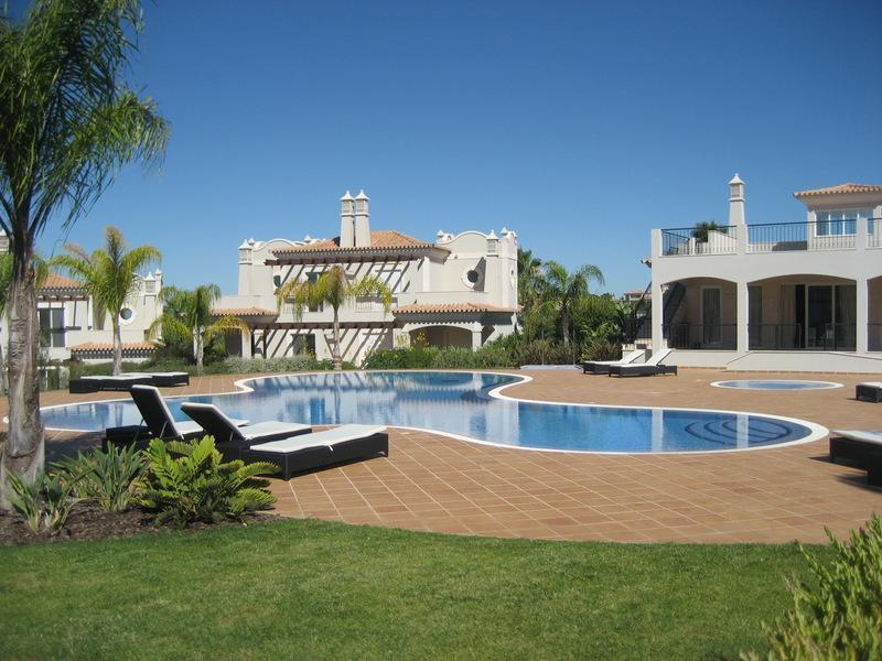 Single Family Home for Sale at Semi-detached house, 4 bedrooms, for Sale Loule, Algarve Portugal