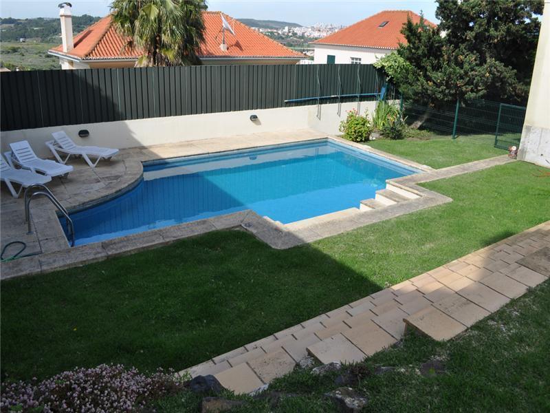 独户住宅 为 销售 在 House, 5 bedrooms, for Sale Caxias, Oeiras, 葡京 葡萄牙