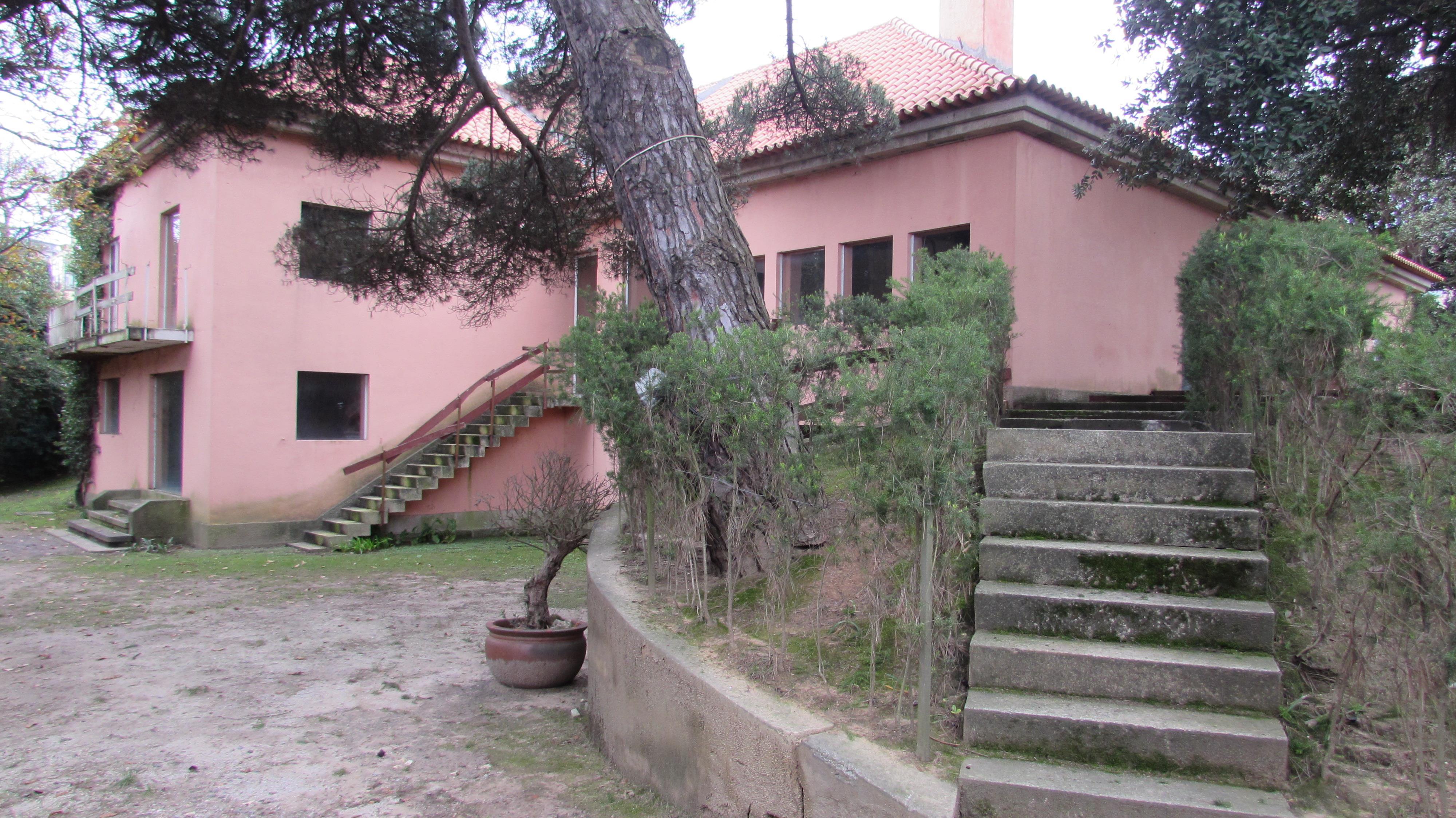 Vivienda unifamiliar por un Venta en Detached house, 6 bedrooms, for Sale Porto, Porto, 4100-141 Portugal