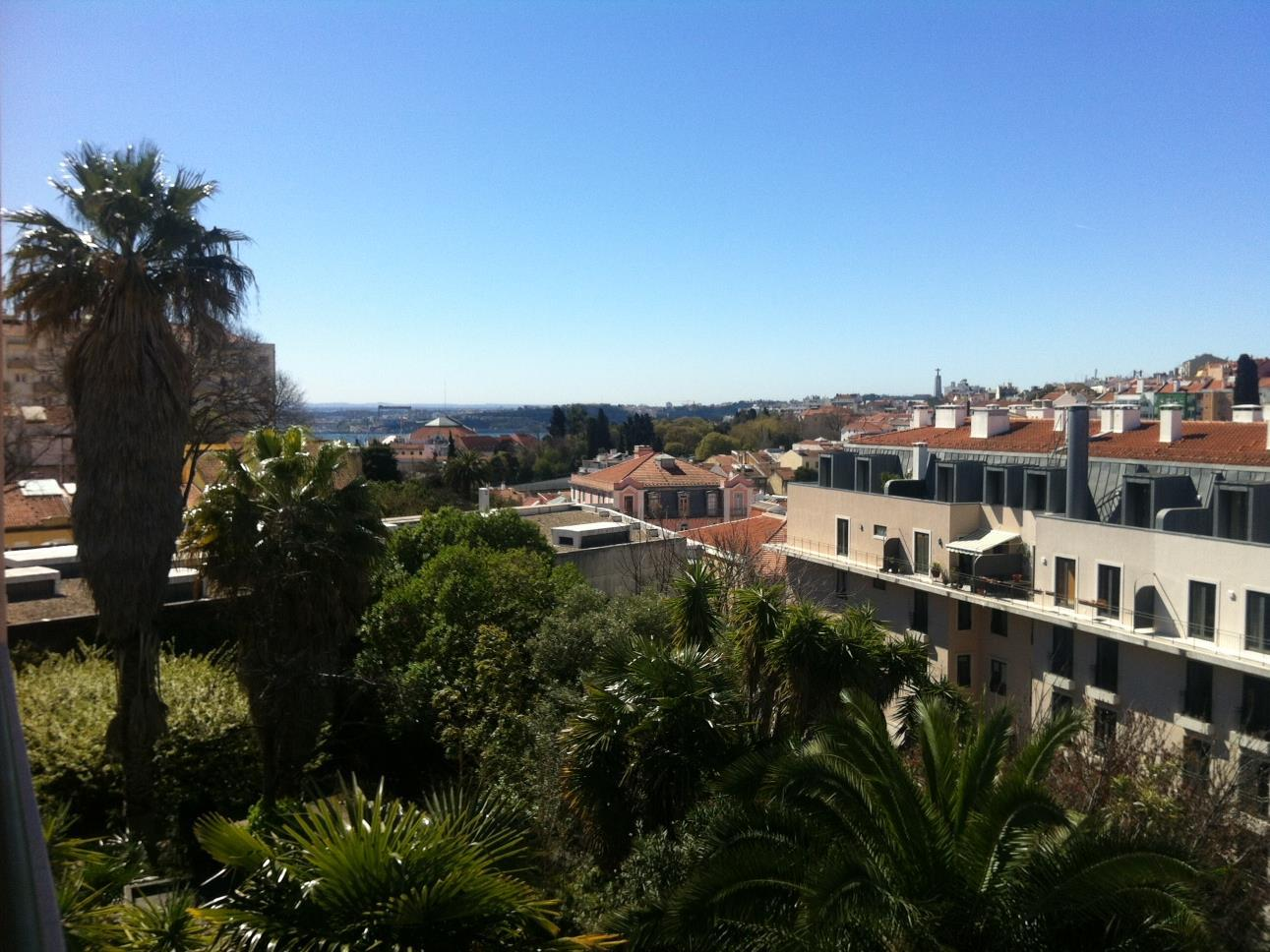 Multi-Family Home for Sale at Building, 8 bedrooms, for Sale Principe Real, Lisboa, Lisboa Portugal