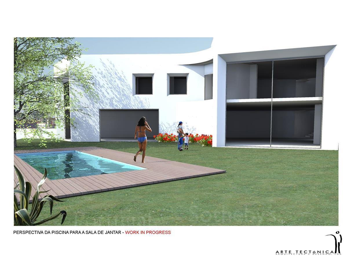 Vivienda unifamiliar por un Venta en House, 5 bedrooms, for Sale Alcantara, Lisboa, Lisboa Portugal