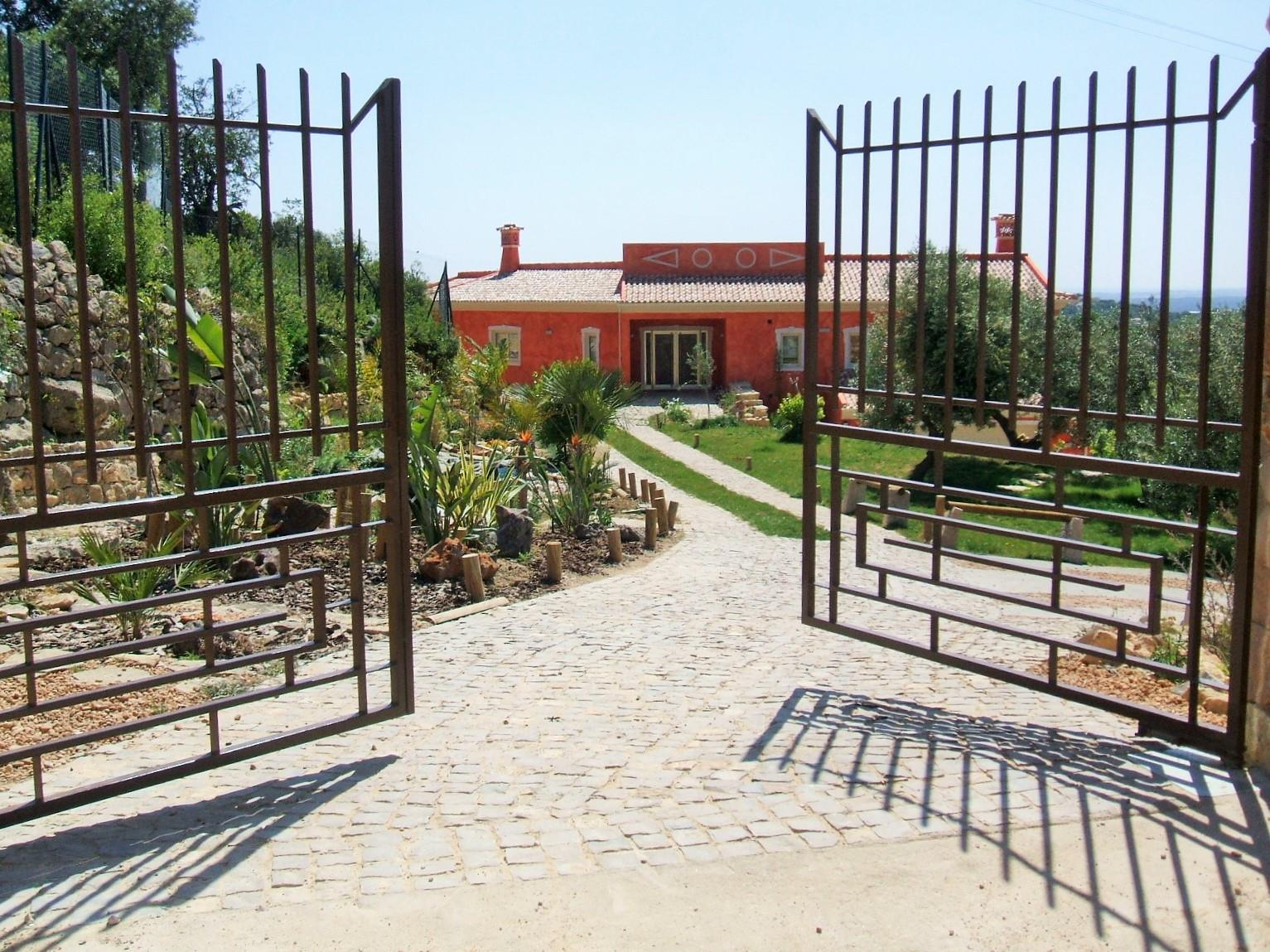 Single Family Home for Sale at House, 5 bedrooms, for Sale Loule, Algarve, Portugal