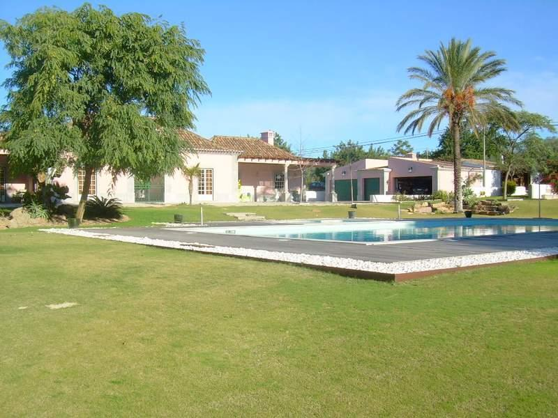 Farm / Ranch / Plantation for Sale at Farm, 10 bedrooms, for Sale Tavira, Algarve Portugal
