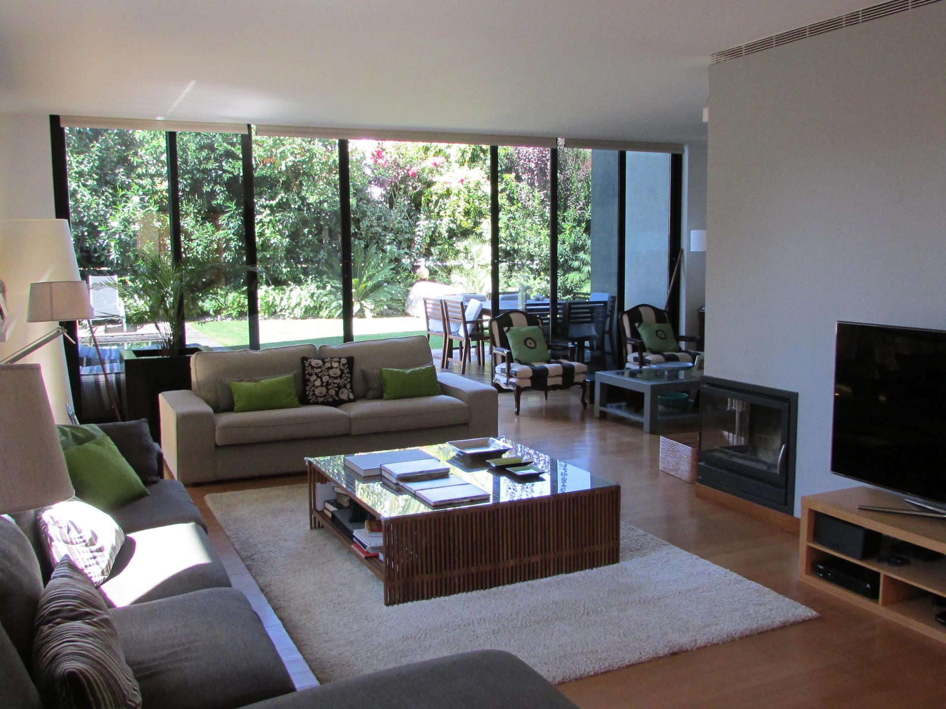 Vivienda unifamiliar por un Venta en House, 4 bedrooms, for Sale Birre, Cascais, Lisboa Portugal