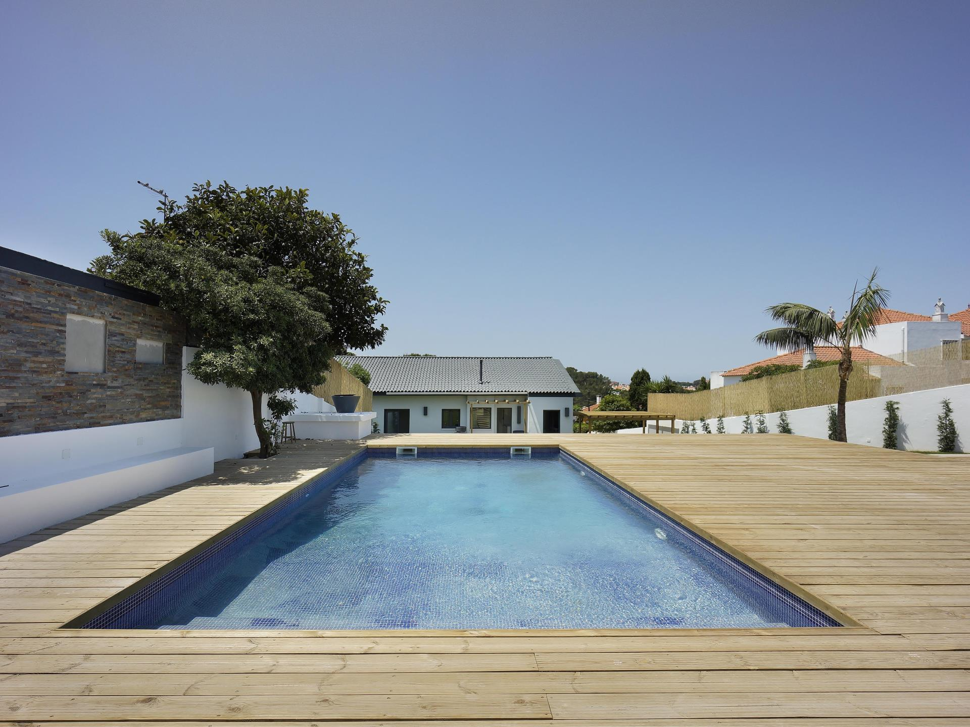 단독 가정 주택 용 매매 에 House, 4 bedrooms, for Sale Cascais, 리스보아 포르투갈