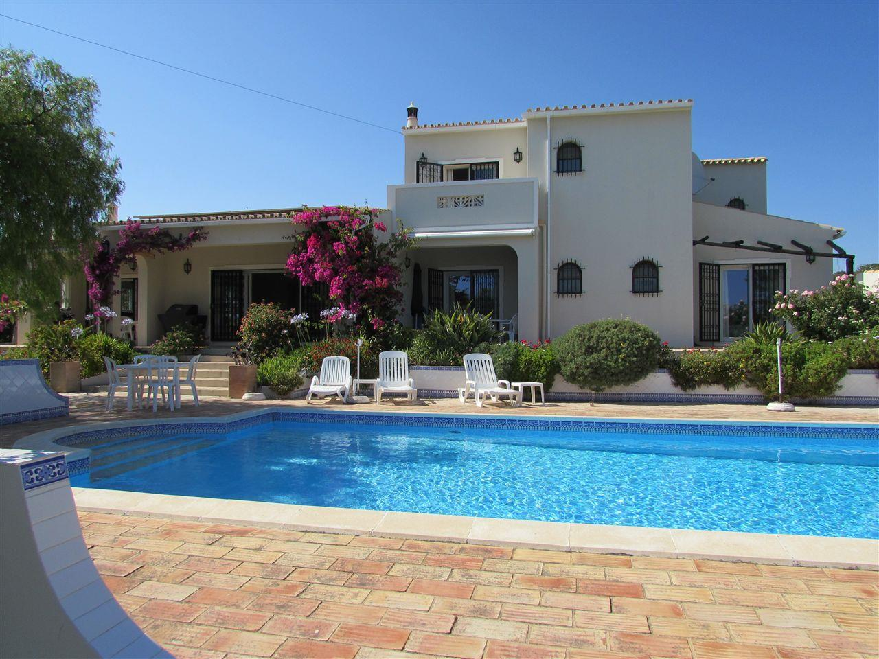 Single Family Home for Sale at Detached house, 4 bedrooms, for Sale Loule, Algarve - Portugal