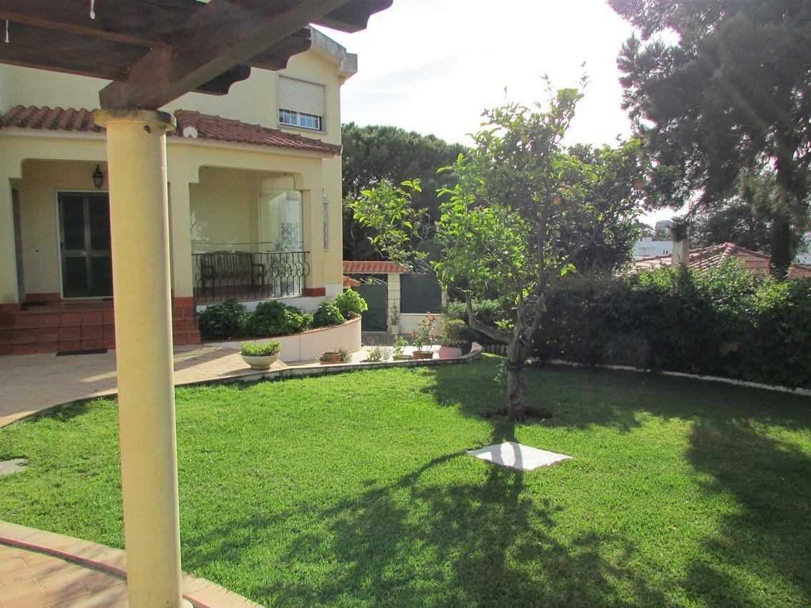 Single Family Home for Sale at House, 4 bedrooms, for Sale Cascais, Lisboa Portugal