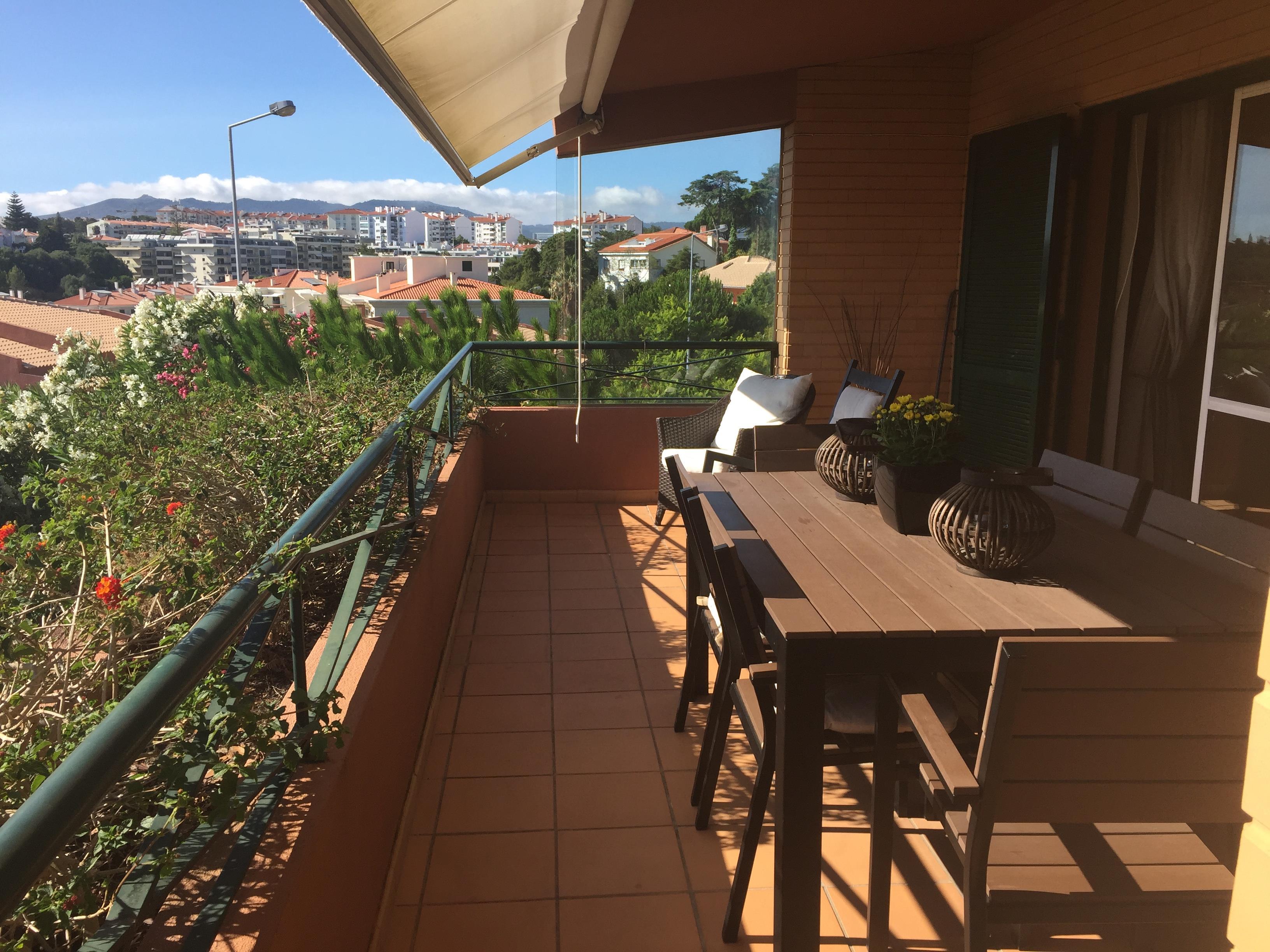 양면 인쇄 용 매매 에 Duplex, 3 bedrooms, for Sale Cascais, 리스보아, 2765-391 포르투갈