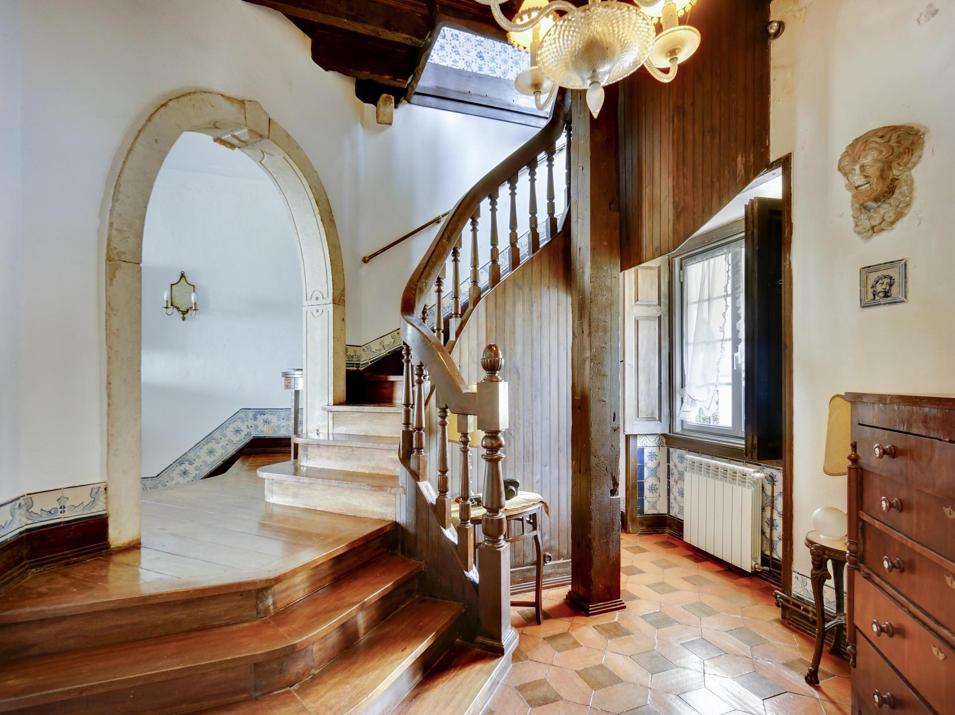 Maison unifamiliale pour l Vente à Detached house, 5 bedrooms, for Sale Sintra, Lisbonne Portugal