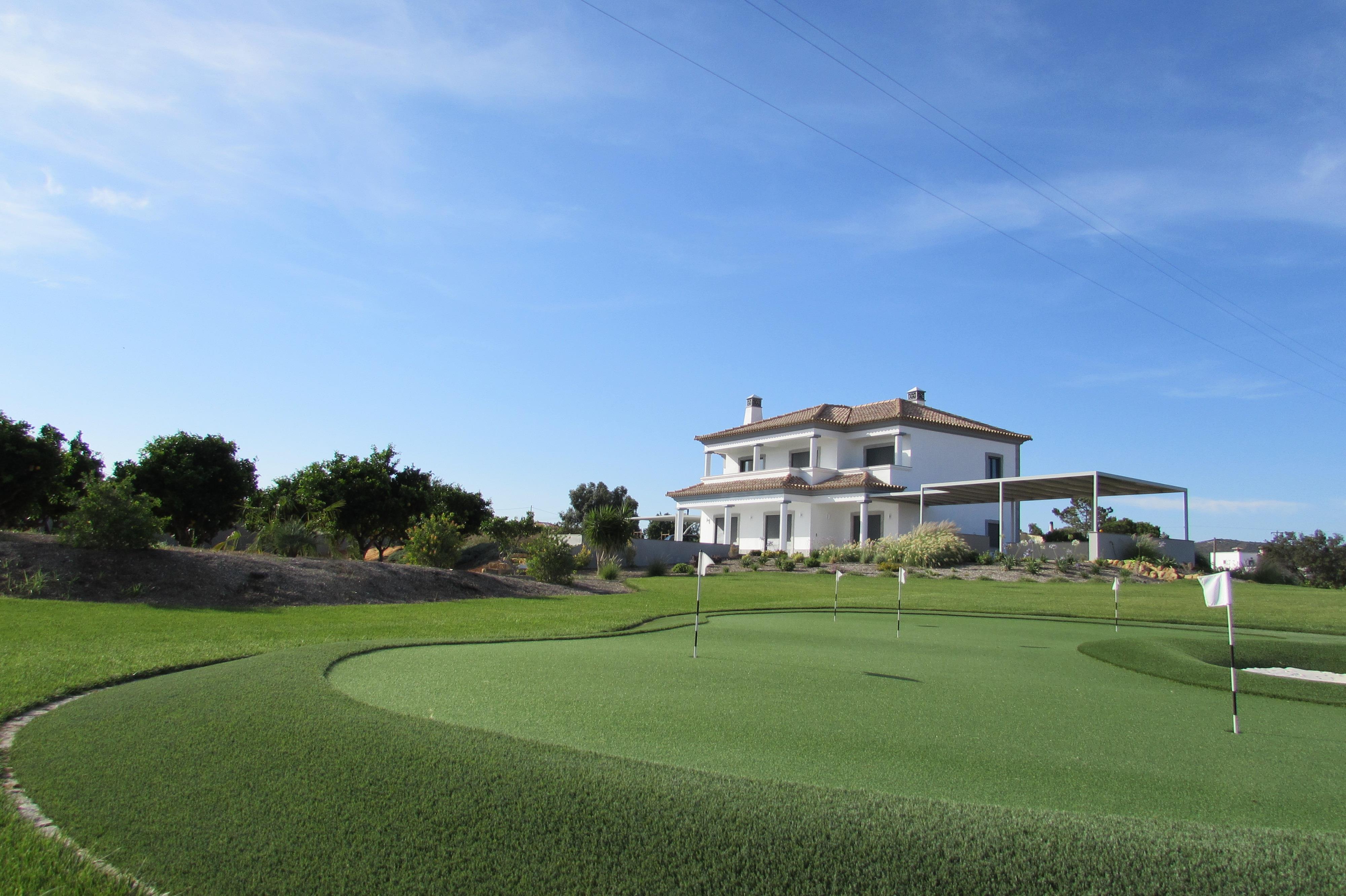 Villa per Vendita alle ore House, 5 bedrooms, for Sale Loule, Algarve 8125-307 Portogallo