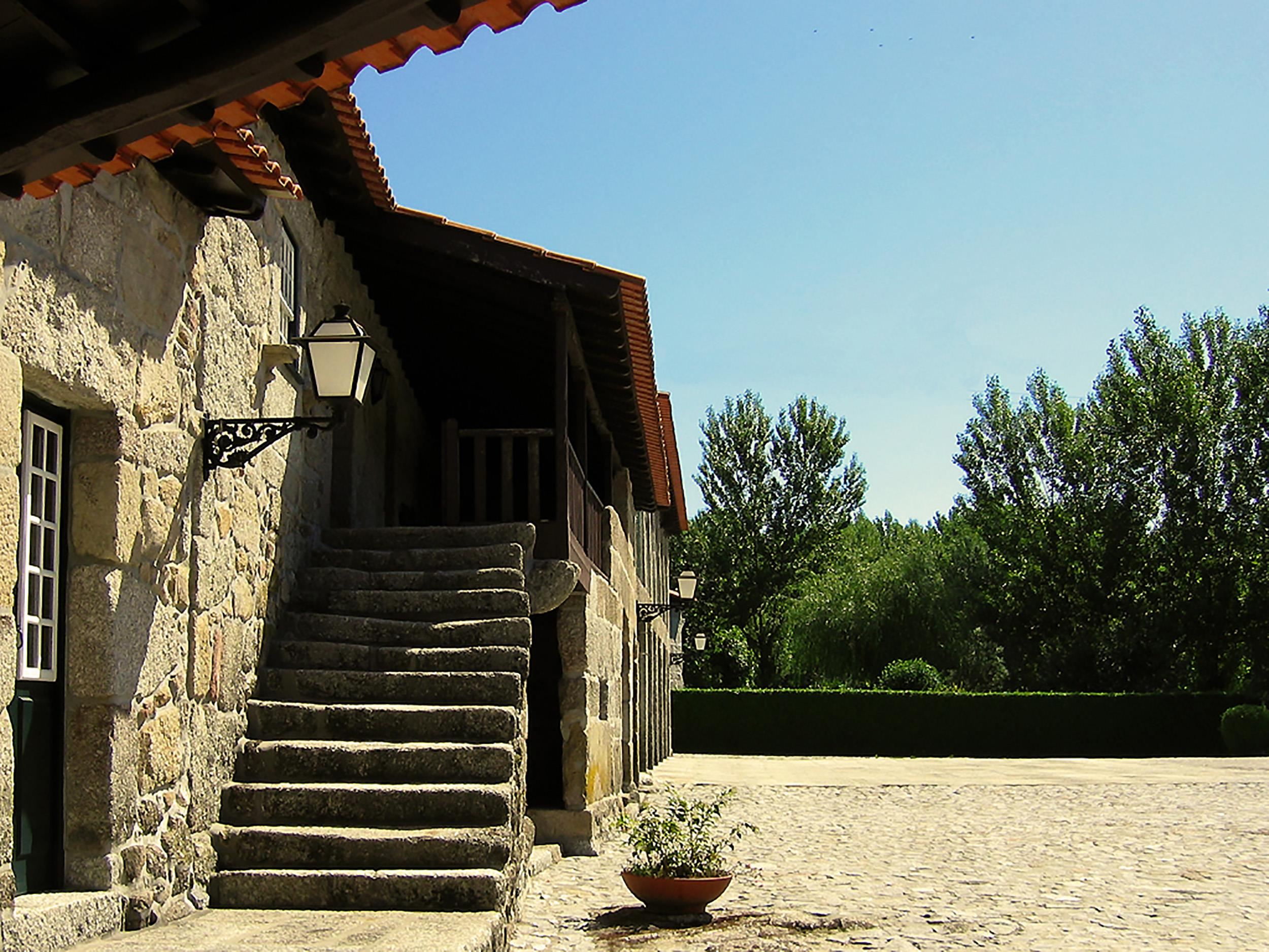 Farm / Ranch / Plantation for Sale at Farm for Sale Other Portugal, Other Areas In Portugal, 4820-491 Portugal