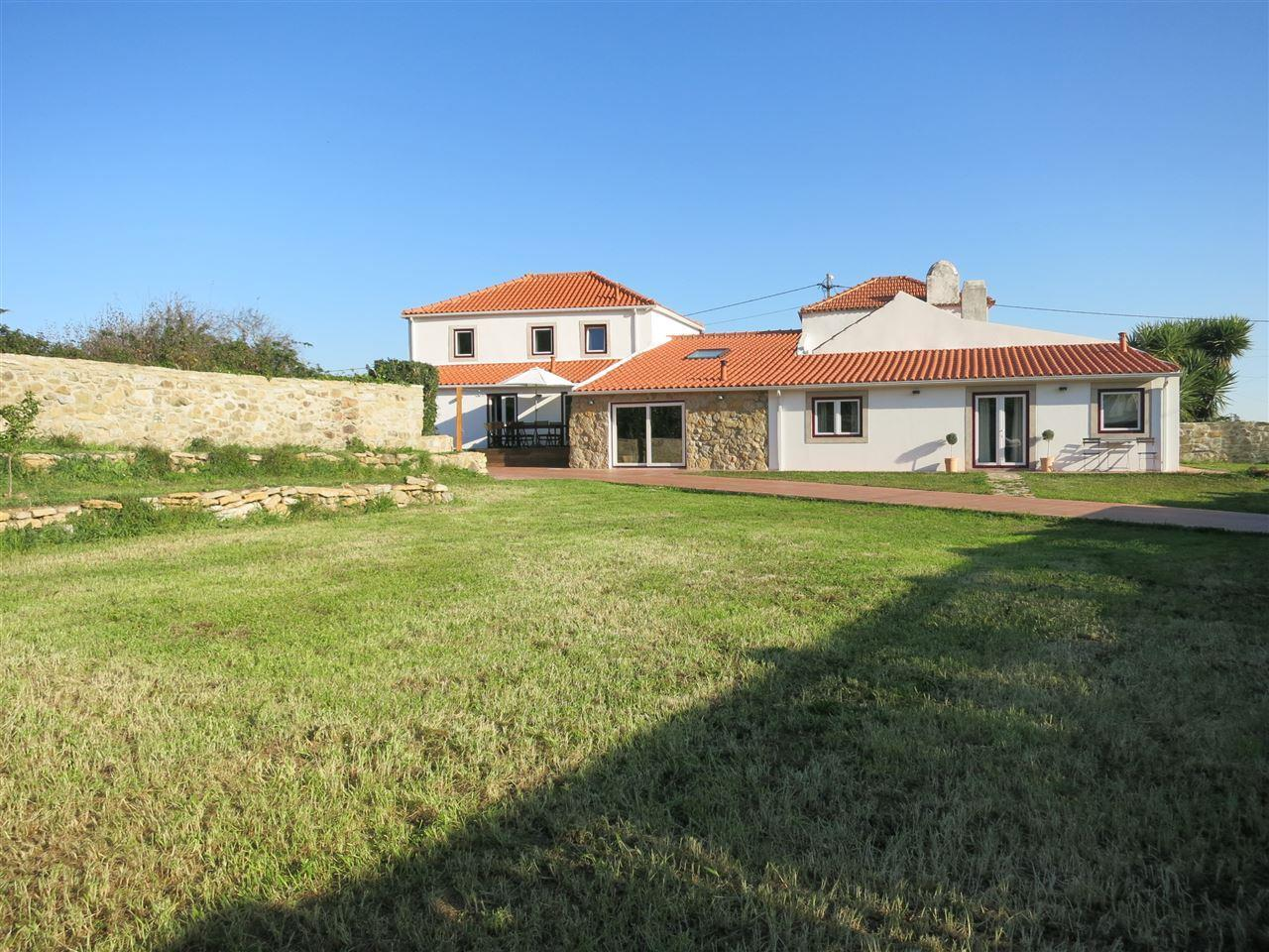Maison unifamiliale pour l Vente à House, 5 bedrooms, for Sale Sintra, Lisbonne Portugal