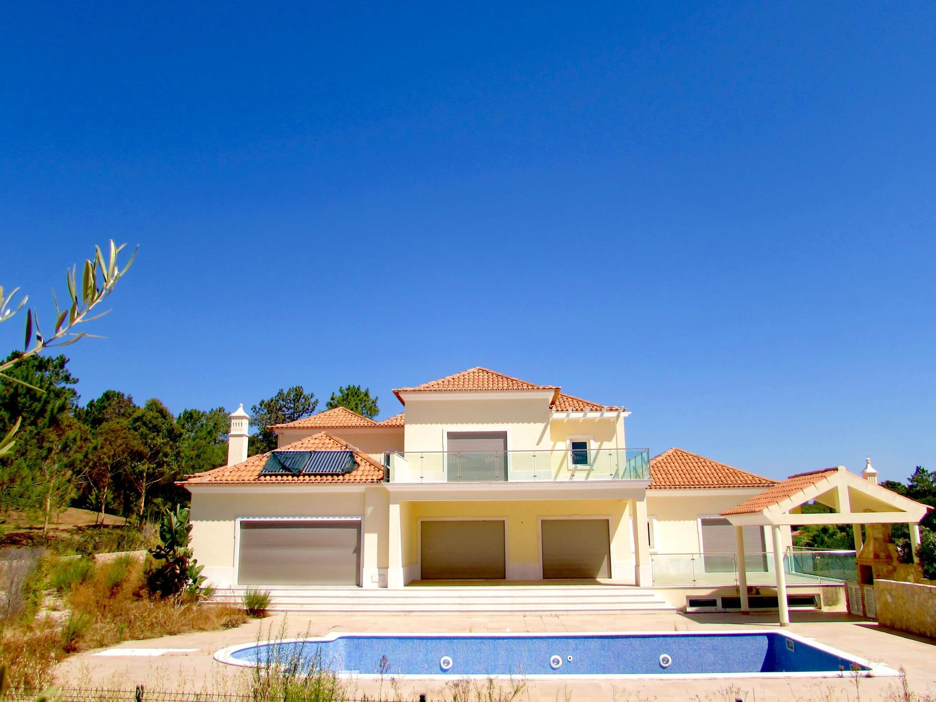 独户住宅 为 销售 在 House, 6 bedrooms, for Sale Loule, Algarve 葡萄牙