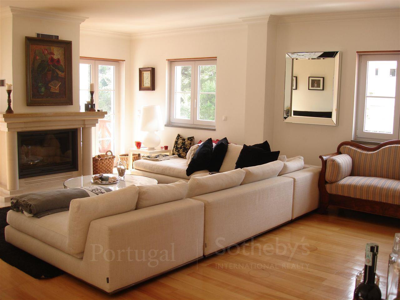 단독 가정 주택 용 매매 에 House, 5 bedrooms, for Sale Cascais, 리스보아 포르투갈