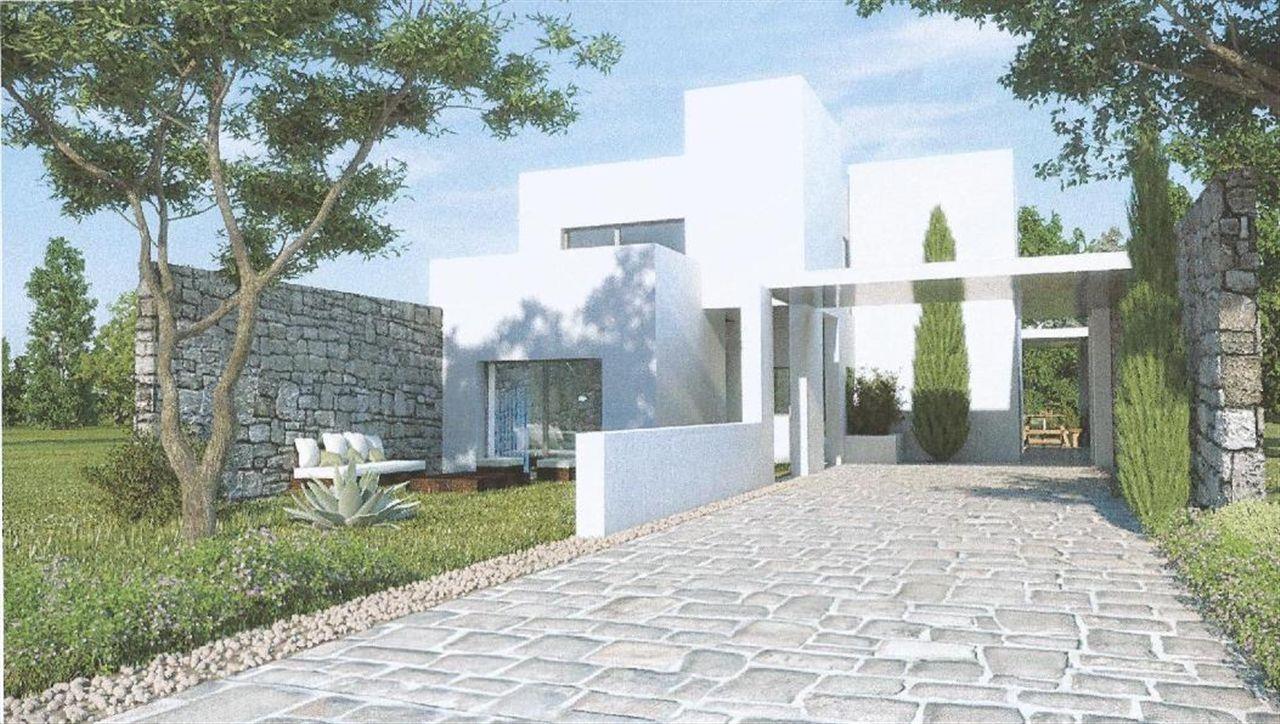 Maison unifamiliale pour l Vente à Semi-detached house, 4 bedrooms, for Sale Loule, Algarve 8125-428 Portugal