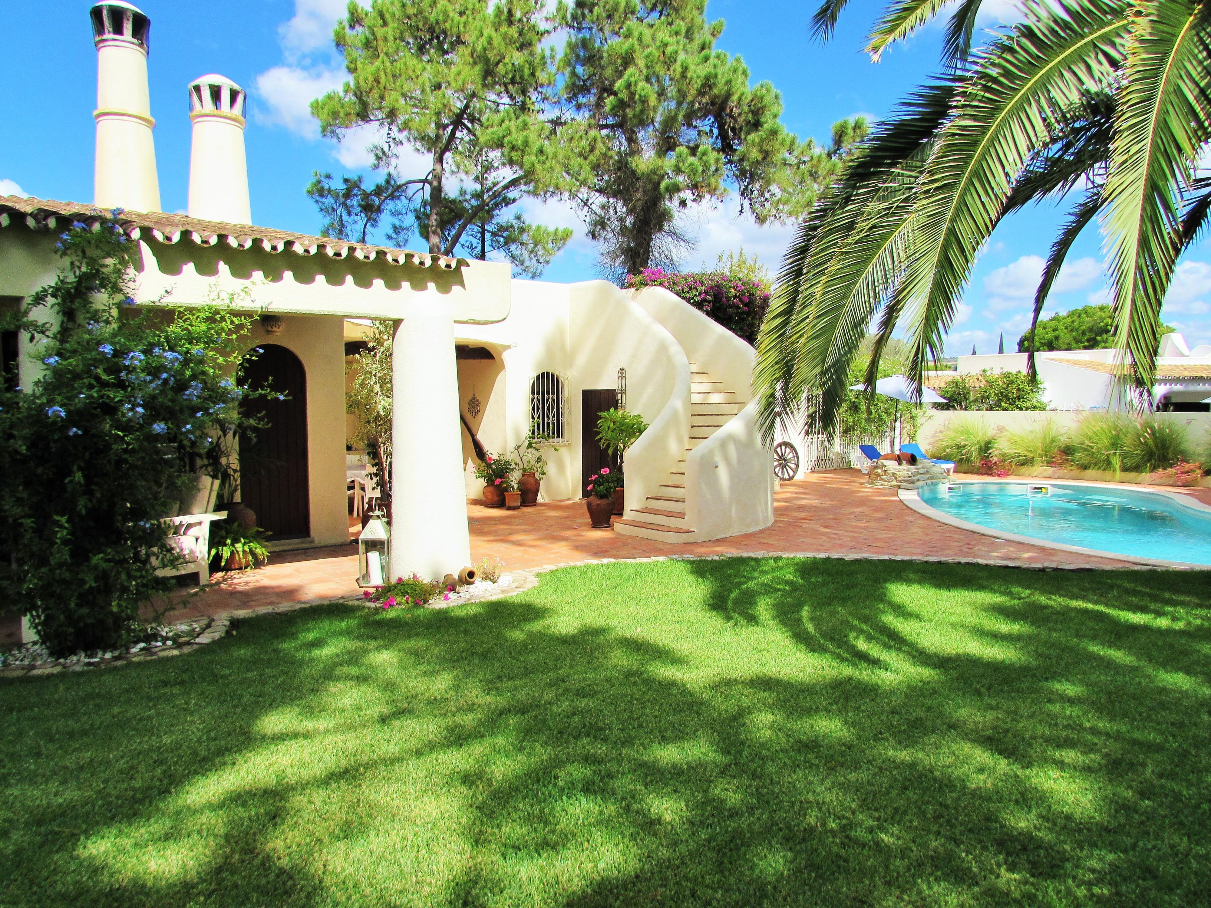 独户住宅 为 销售 在 Detached house, 4 bedrooms, for Sale Loule, 阿尔加维, 葡萄牙