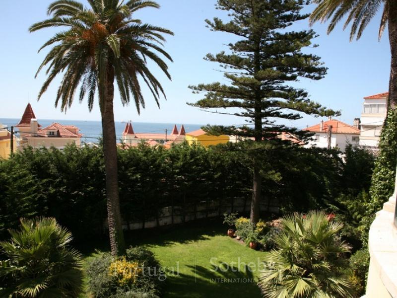 Maison unifamiliale pour l Vente à House, 6 bedrooms, for Sale Cascais, Lisbonne, 2765-232 Portugal
