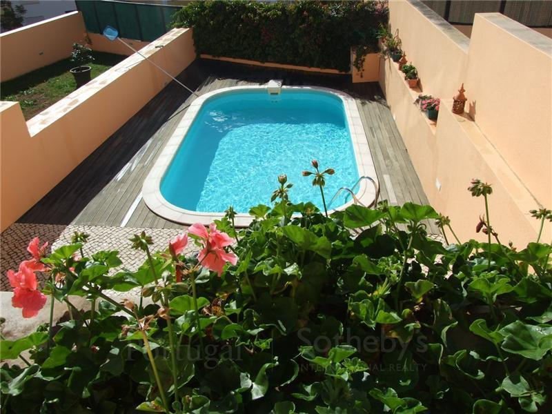 Single Family Home for Sale at House, 3 bedrooms, for Sale Cascais, Lisboa Portugal