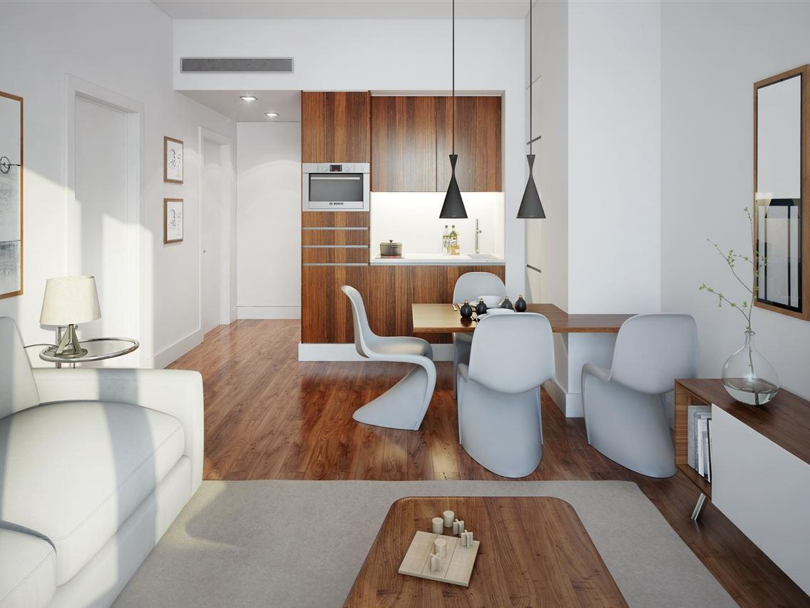 Property For Sale at Flat, 1 bedrooms, for Sale