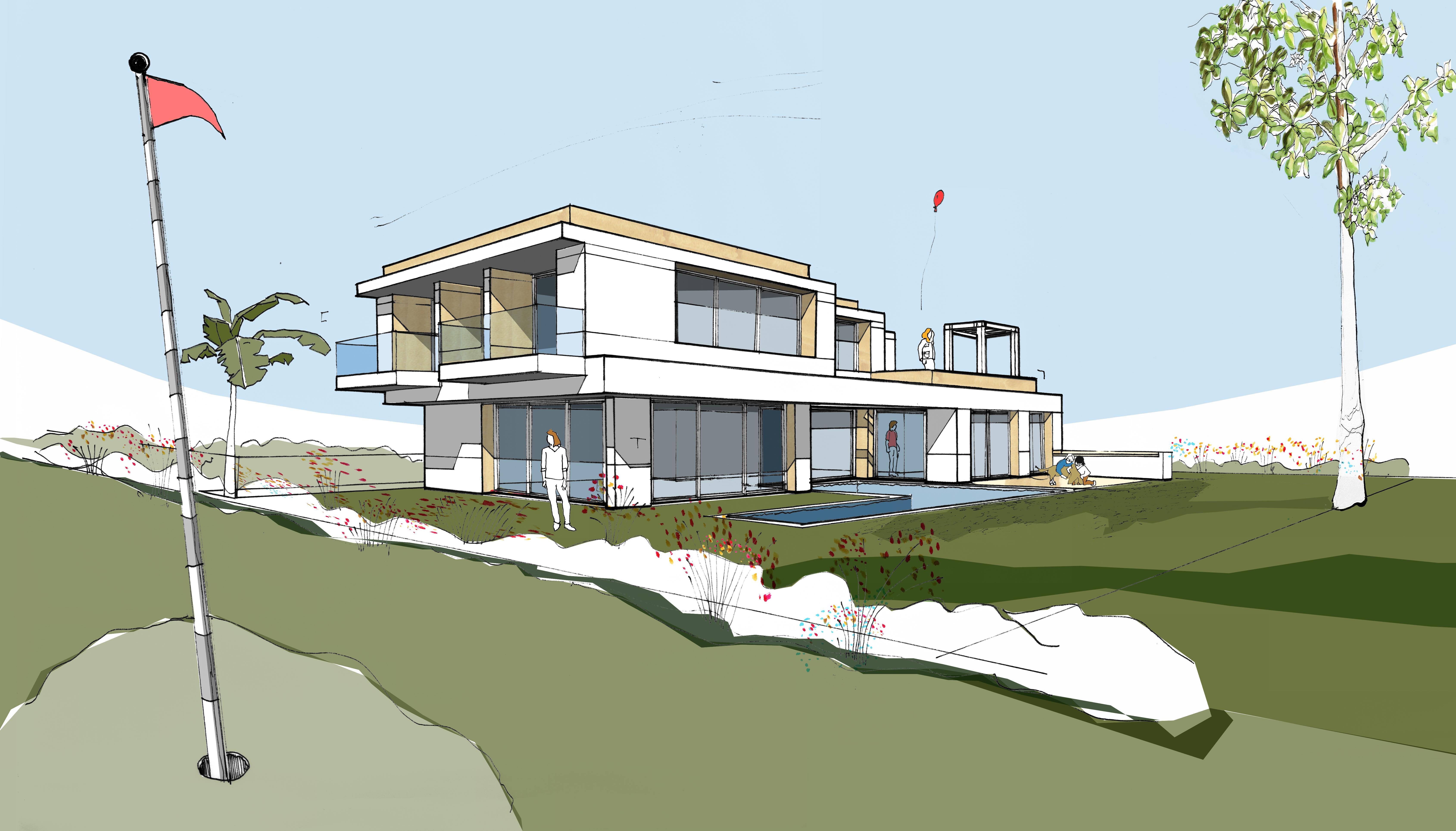 Casa Unifamiliar por un Venta en Detached house, 5 bedrooms, for Sale Loule, Algarve 8125-001 Portugal