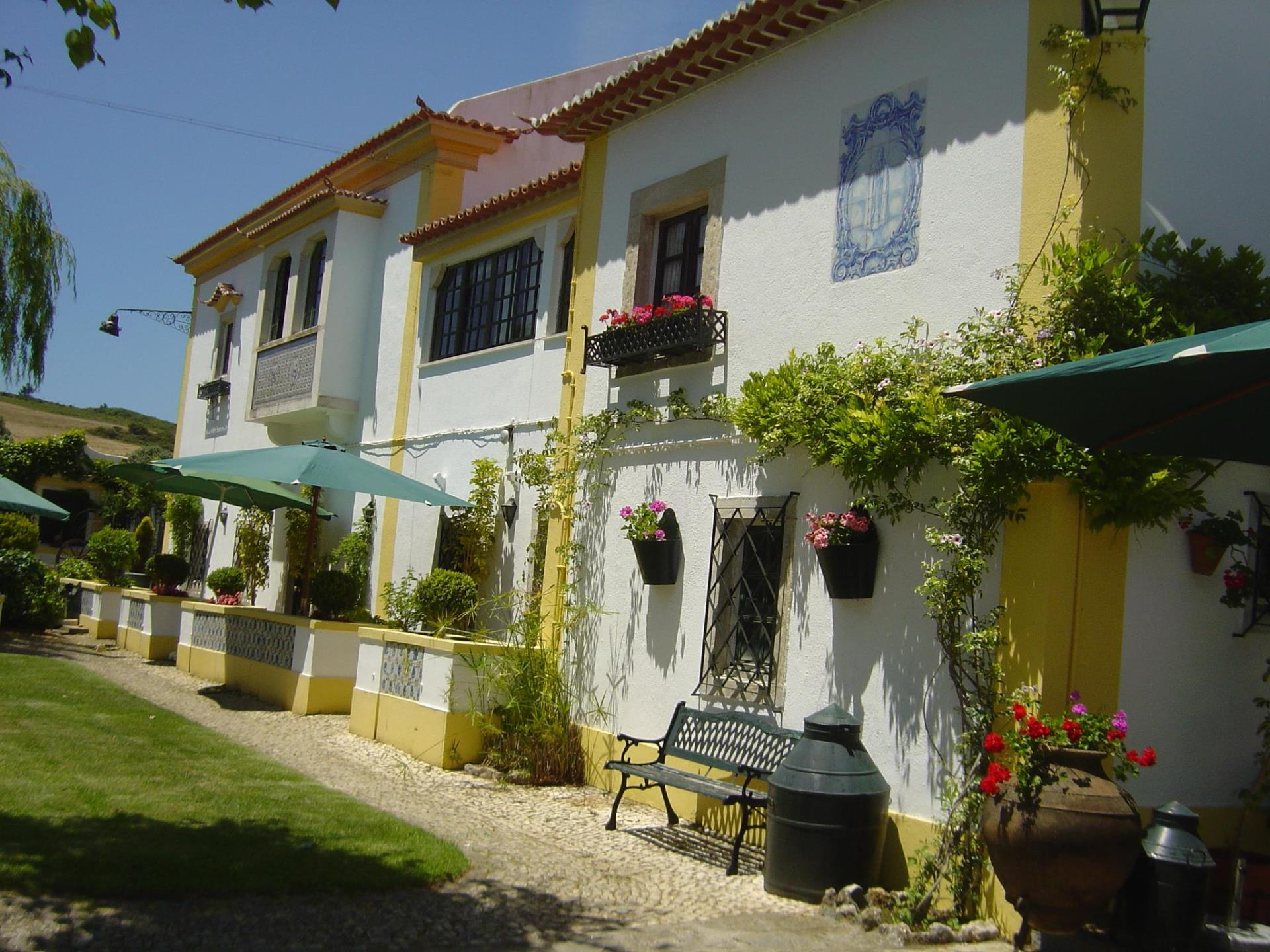 Farm / Ranch / Plantation for Sale at Farm, 5 bedrooms, for Sale Sintra, Lisboa Portugal