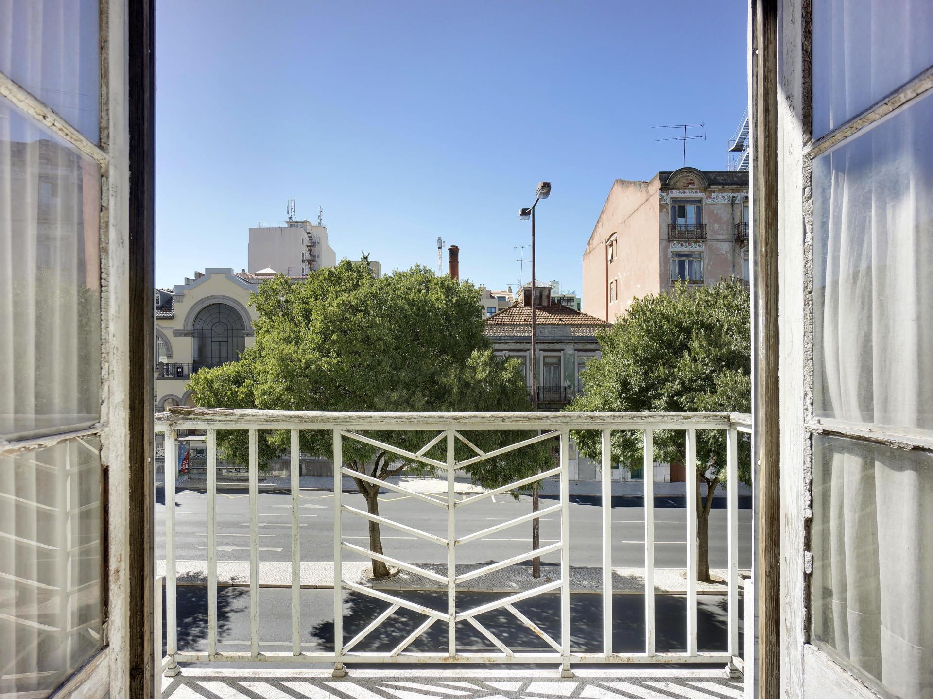 Appartement pour l Vente à Flat, 6 bedrooms, for Sale Lisboa, Lisbonne Portugal