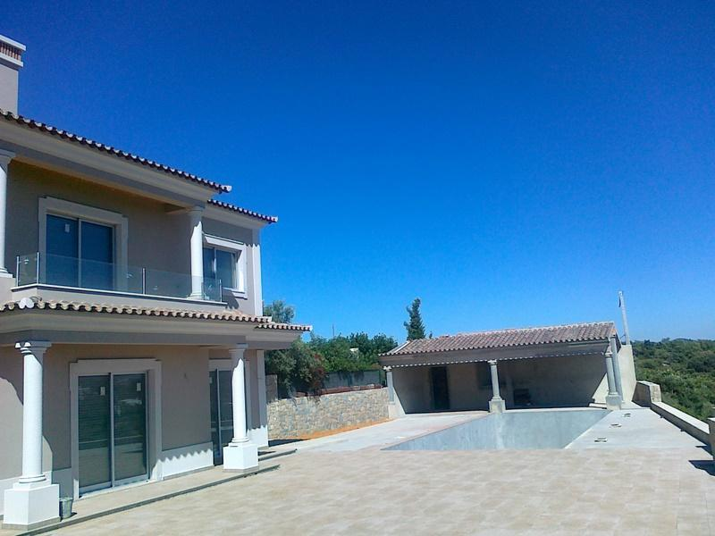 Single Family Home for Sale at House, 4 bedrooms, for Sale Faro, Algarve Portugal