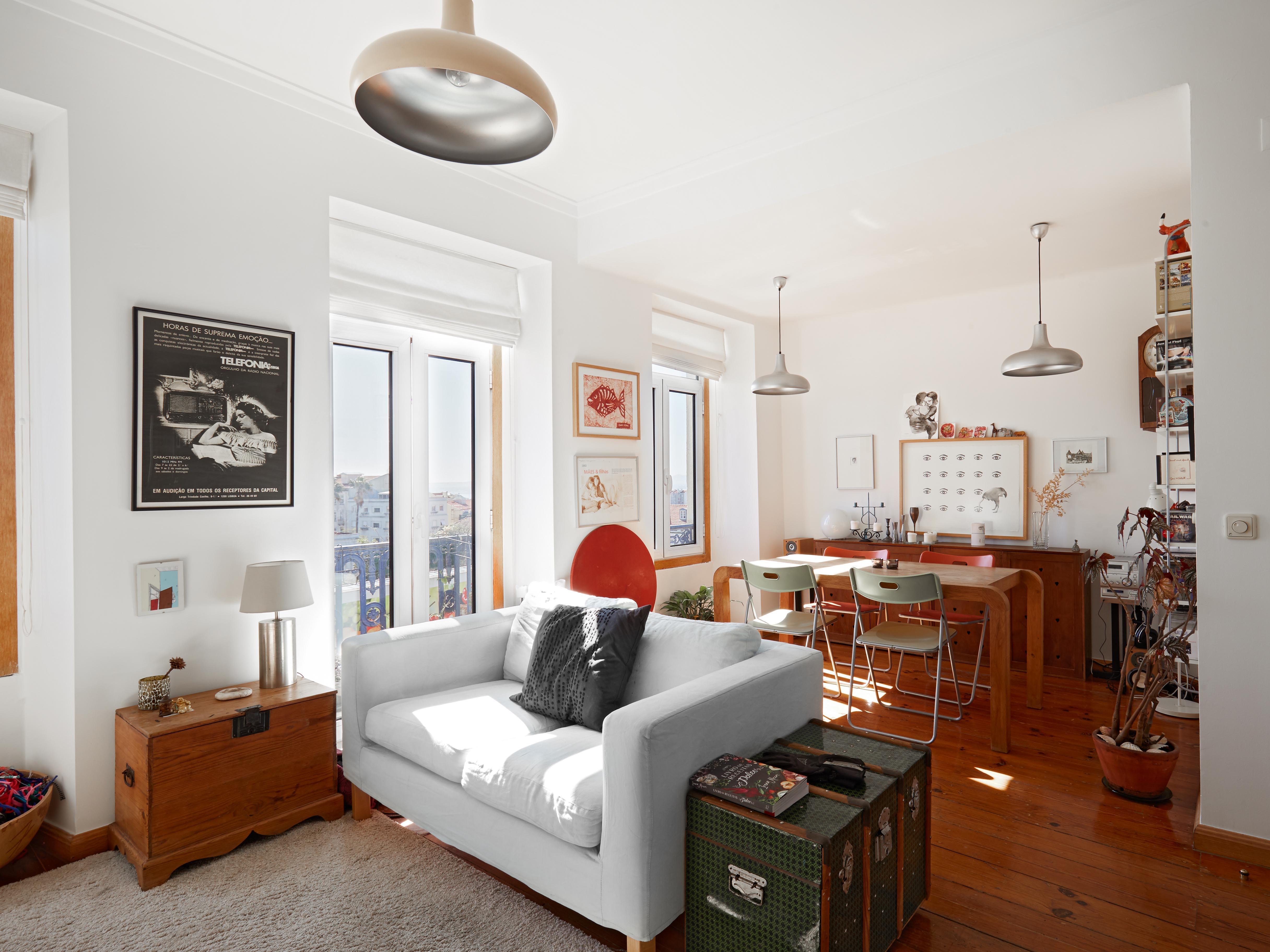Duplo para Venda às Duplex, 4 bedrooms, for Sale Lisboa, Lisboa, 1170-299 Portugal