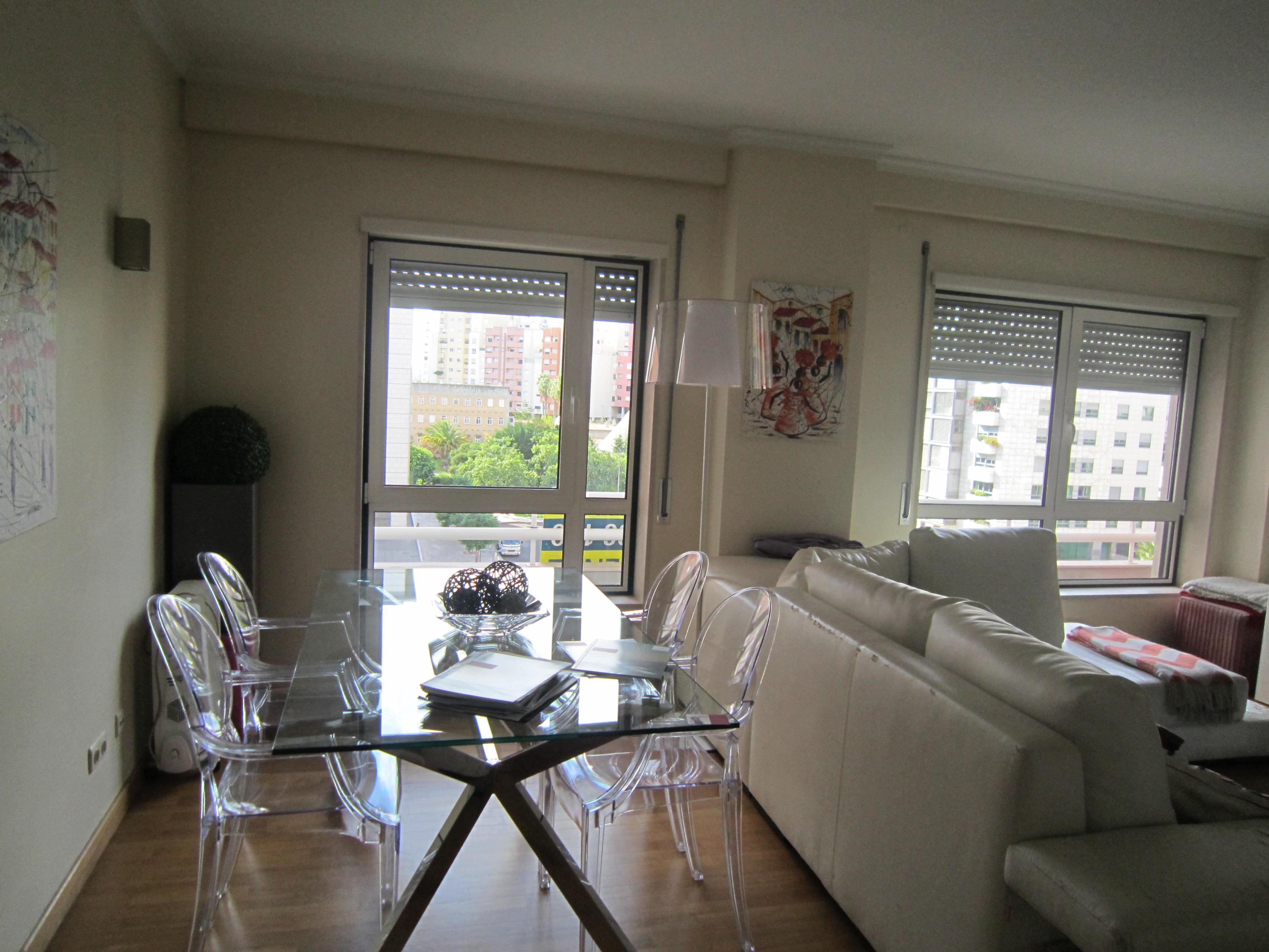 Appartement pour l Vente à Flat, 2 bedrooms, for Sale Lisboa, Lisbonne, Portugal