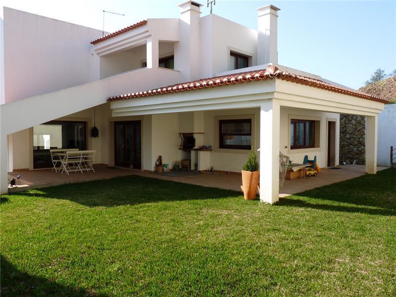 独户住宅 为 销售 在 House, 4 bedrooms, for Sale Caxias, Oeiras, 葡京 葡萄牙