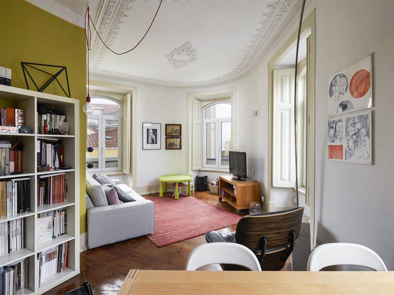 Apartment for Sale at Flat, 2 bedrooms, for Sale Lisboa, Lisboa, 1200-651 Portugal
