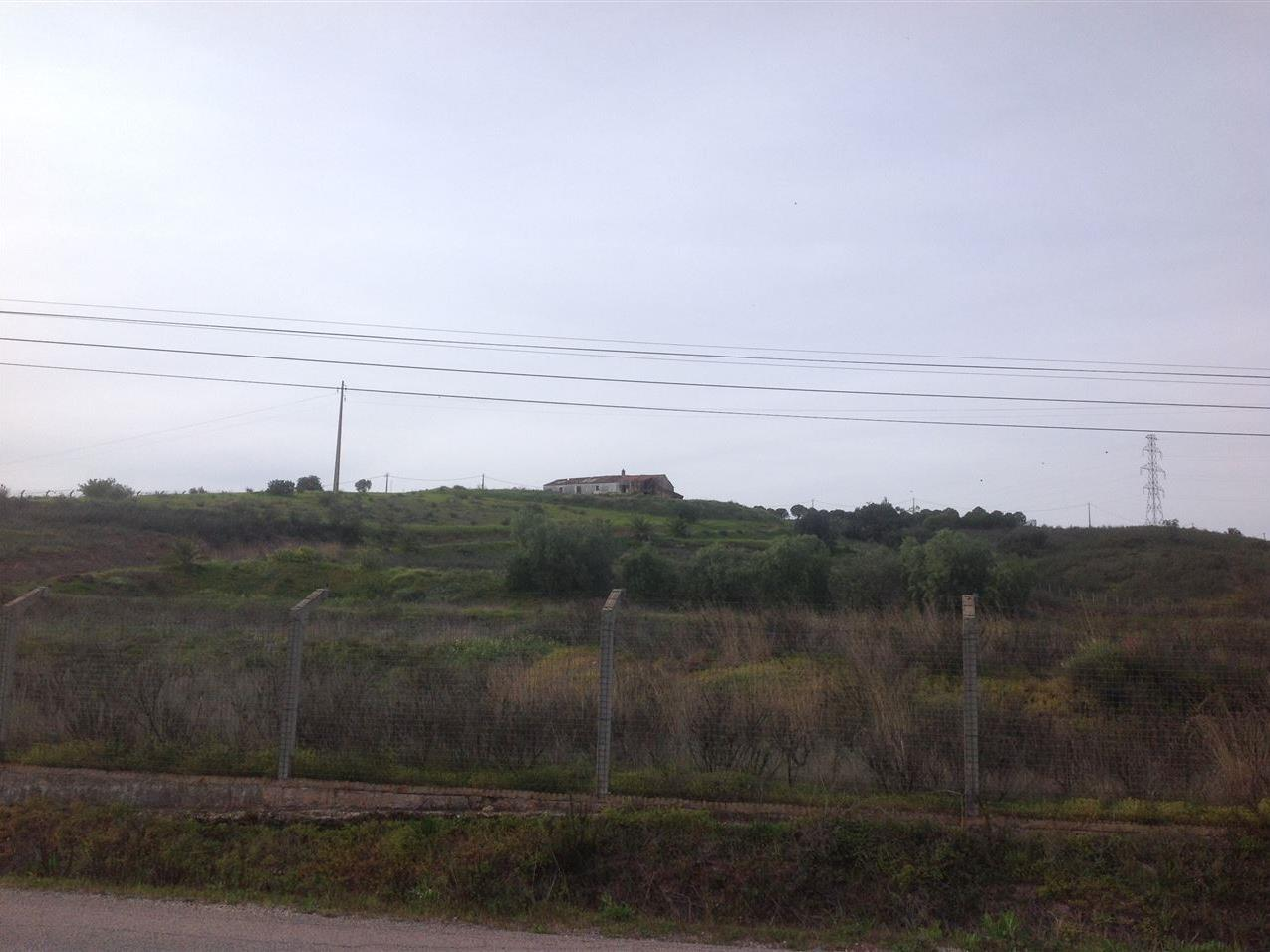 Land for Sale at Terreno com ruina for Sale Silves, Algarve Portugal
