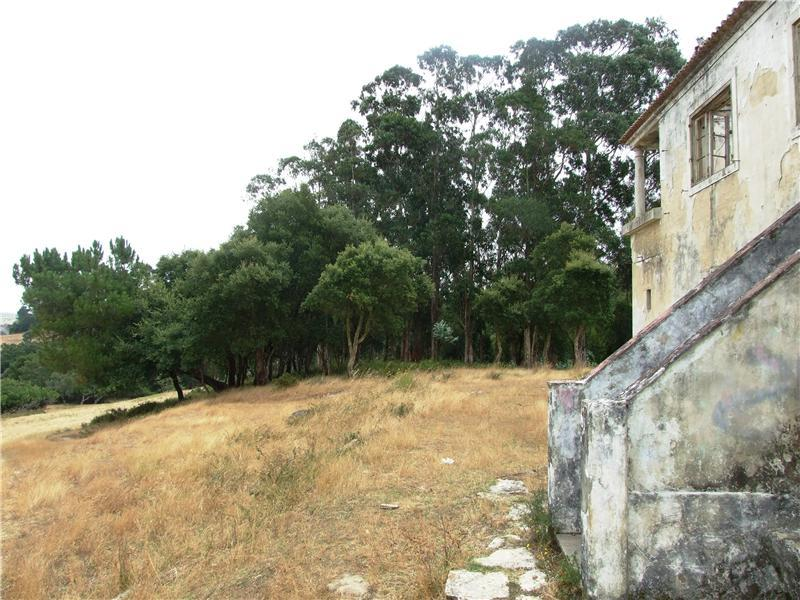 Landgut / Bauernhof / Plantage für Verkauf beim Farm, 0 bedrooms, for Sale Mafra, Lissabon, Portugal