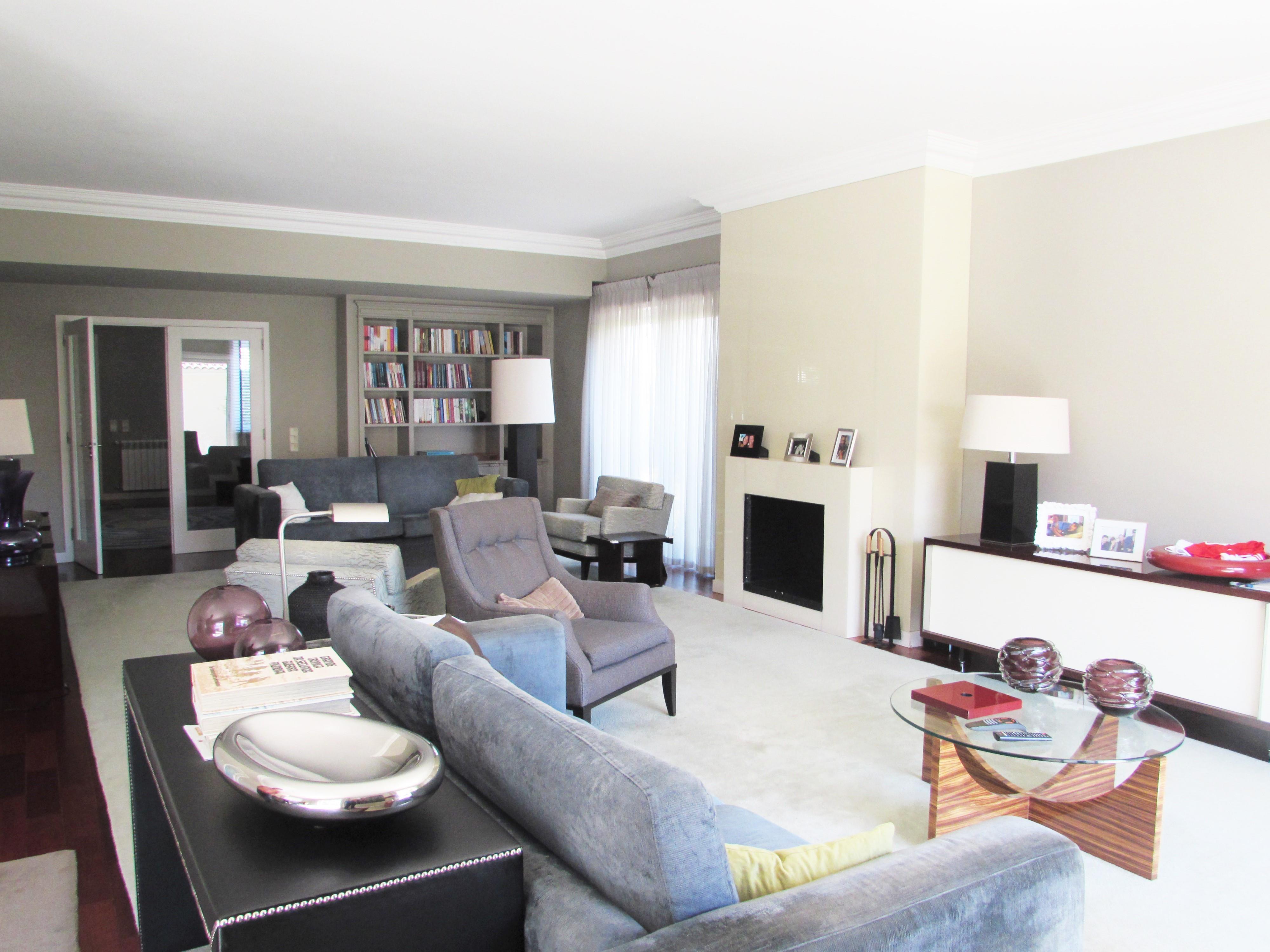 Vivienda unifamiliar por un Venta en Detached house, 4 bedrooms, for Sale Porto, Porto 4150-473 Portugal