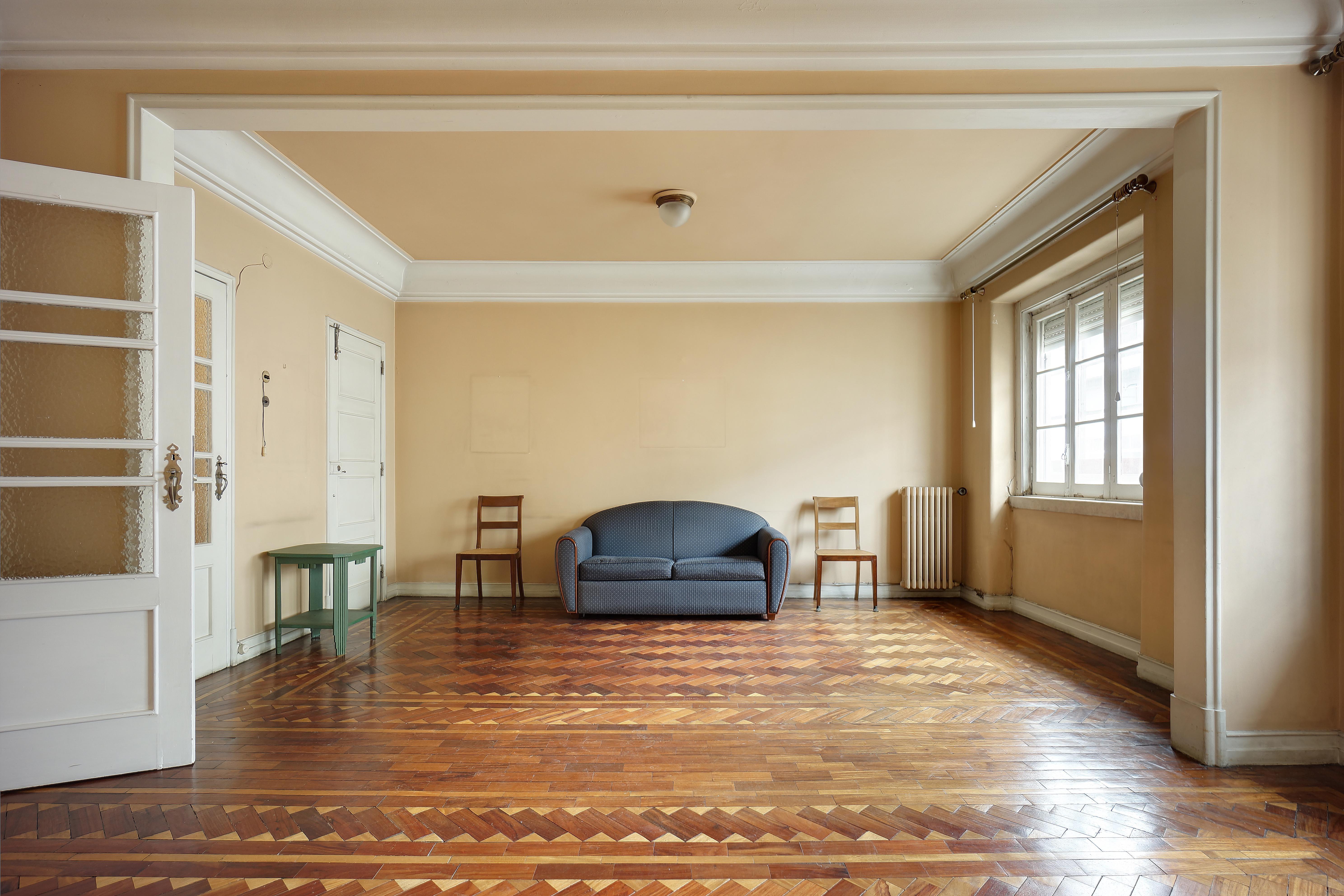 アパート のために 売買 アット Flat, 4 bedrooms, for Sale Lisboa, リスボン 1250-189 ポルトガル