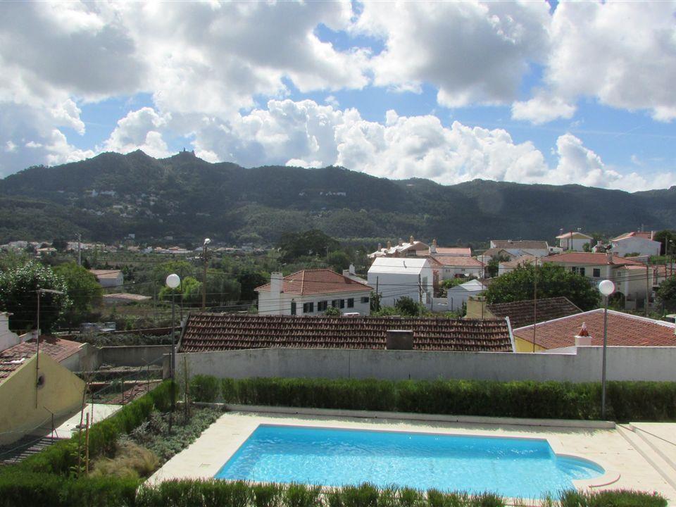 Tek Ailelik Ev için Satış at House, 4 bedrooms, for Sale Sintra, Sintra, Lisboa Portekiz