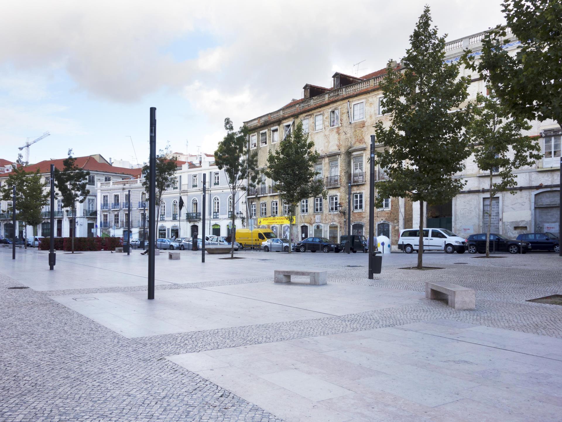 Moradia Multi-familiar para Venda às Building for Sale Baixa, Lisboa, Lisboa Portugal