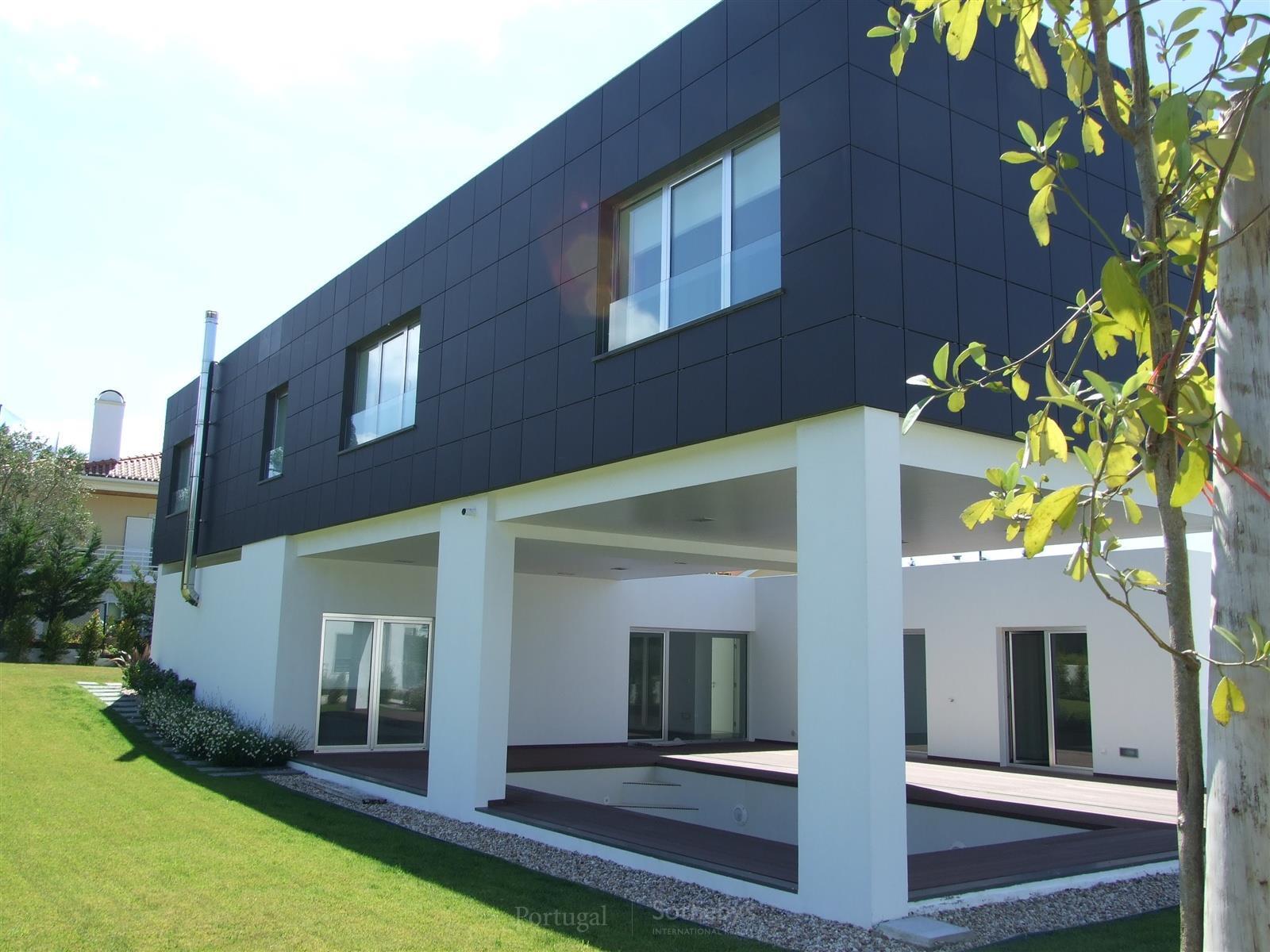 단독 가정 주택 용 매매 에 House, 4 bedrooms, for Sale Sintra, 리스보아 포르투갈