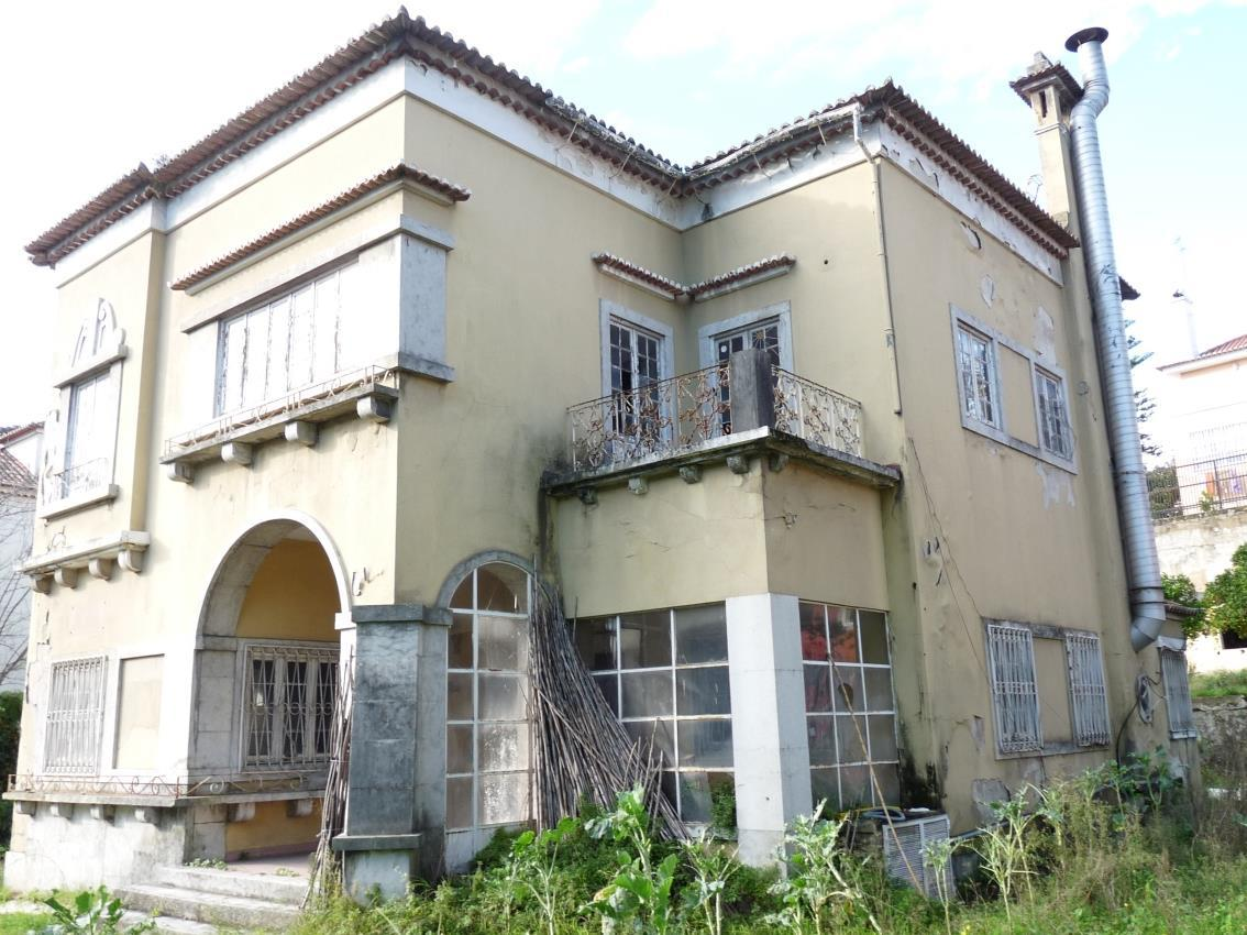 Single Family Home for Sale at House, 6 bedrooms, for Sale Lisboa, Lisboa Portugal