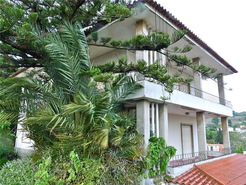 Single Family Home for Sale at House, 7 bedrooms, for Sale Oeiras, Lisboa, Portugal