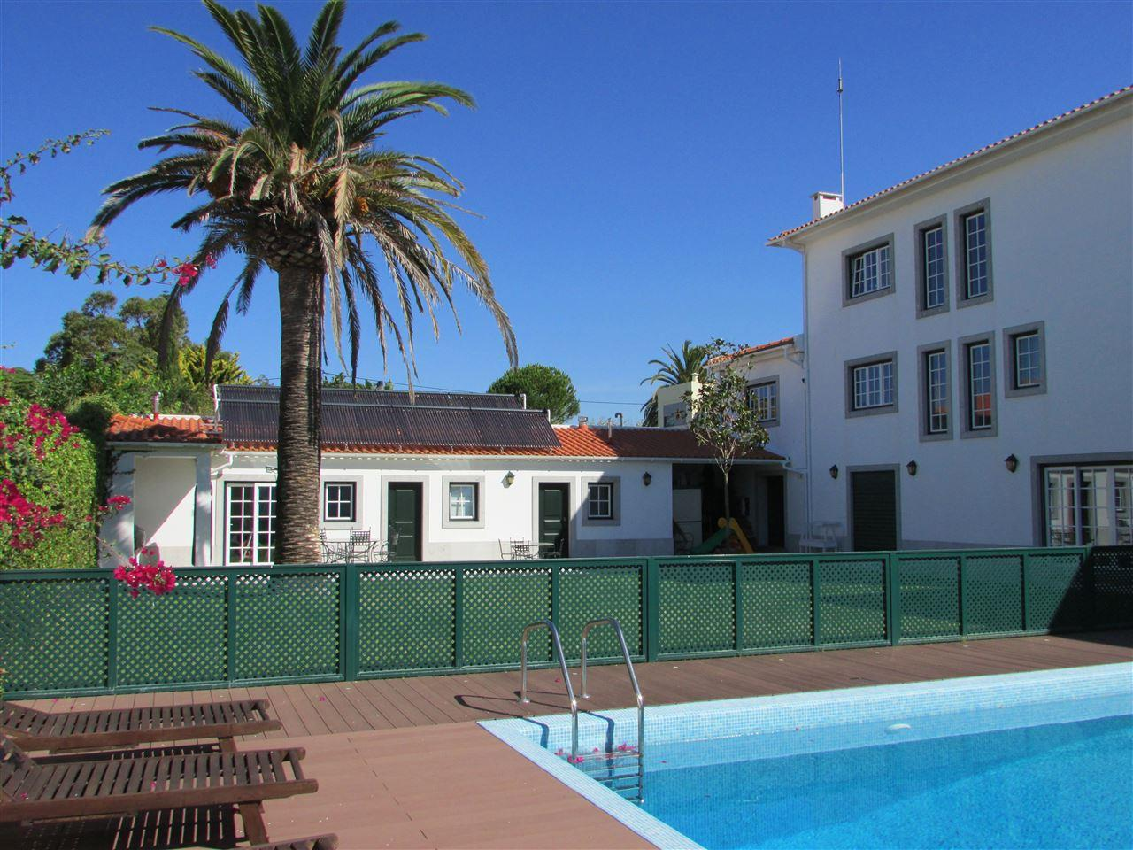 Maison unifamiliale pour l Vente à House, 6 bedrooms, for Sale Cascais, Lisbonne, Portugal