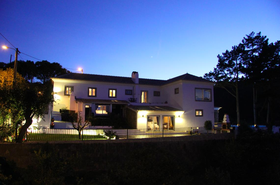 Villa per Vendita alle ore House, 6 bedrooms, for Sale Sintra, Lisbona, Portogallo
