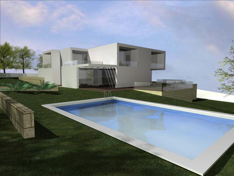 Single Family Home for Sale at House, 6 bedrooms, for Sale Sintra, Lisboa, Portugal
