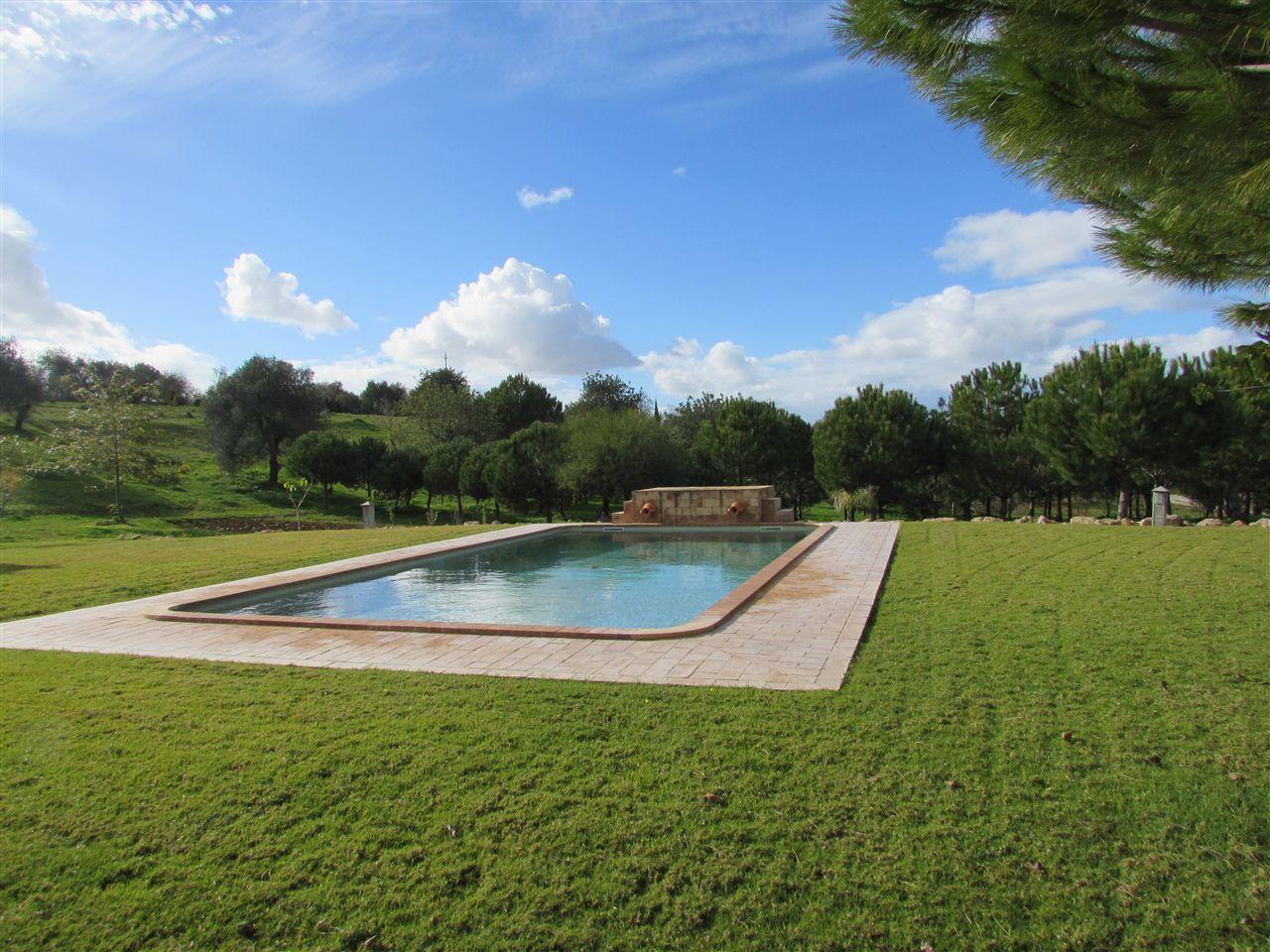 Farm, 5 bedrooms, for Sale Olhao, Algarve Portugal