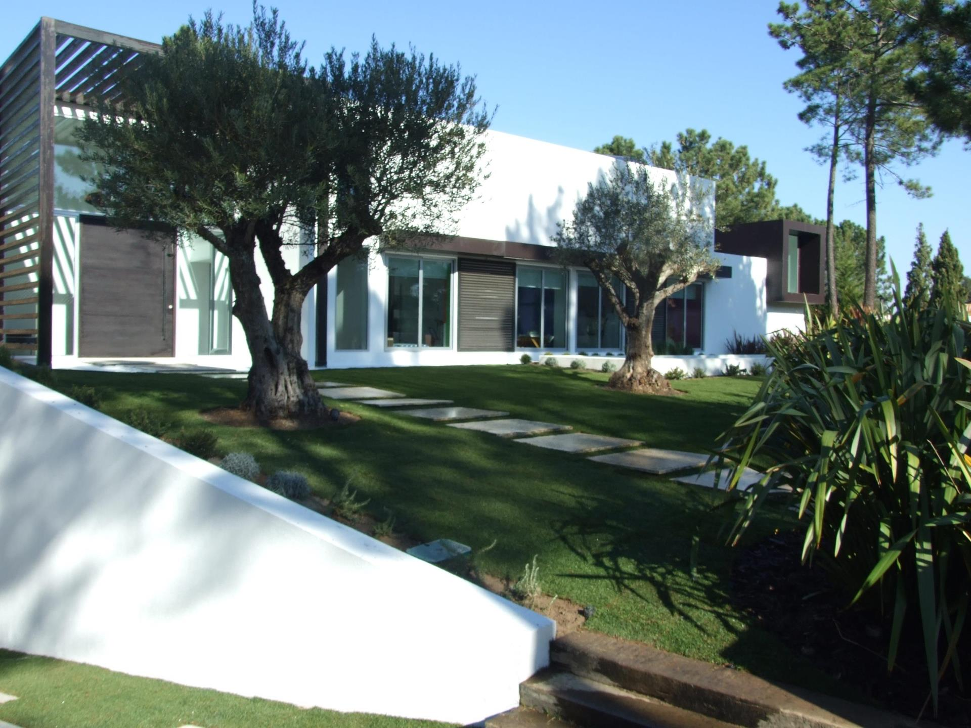 Single Family Home for Sale at House, 5 bedrooms, for Sale Quinta Do Peru, Sesimbra, Setubal Portugal