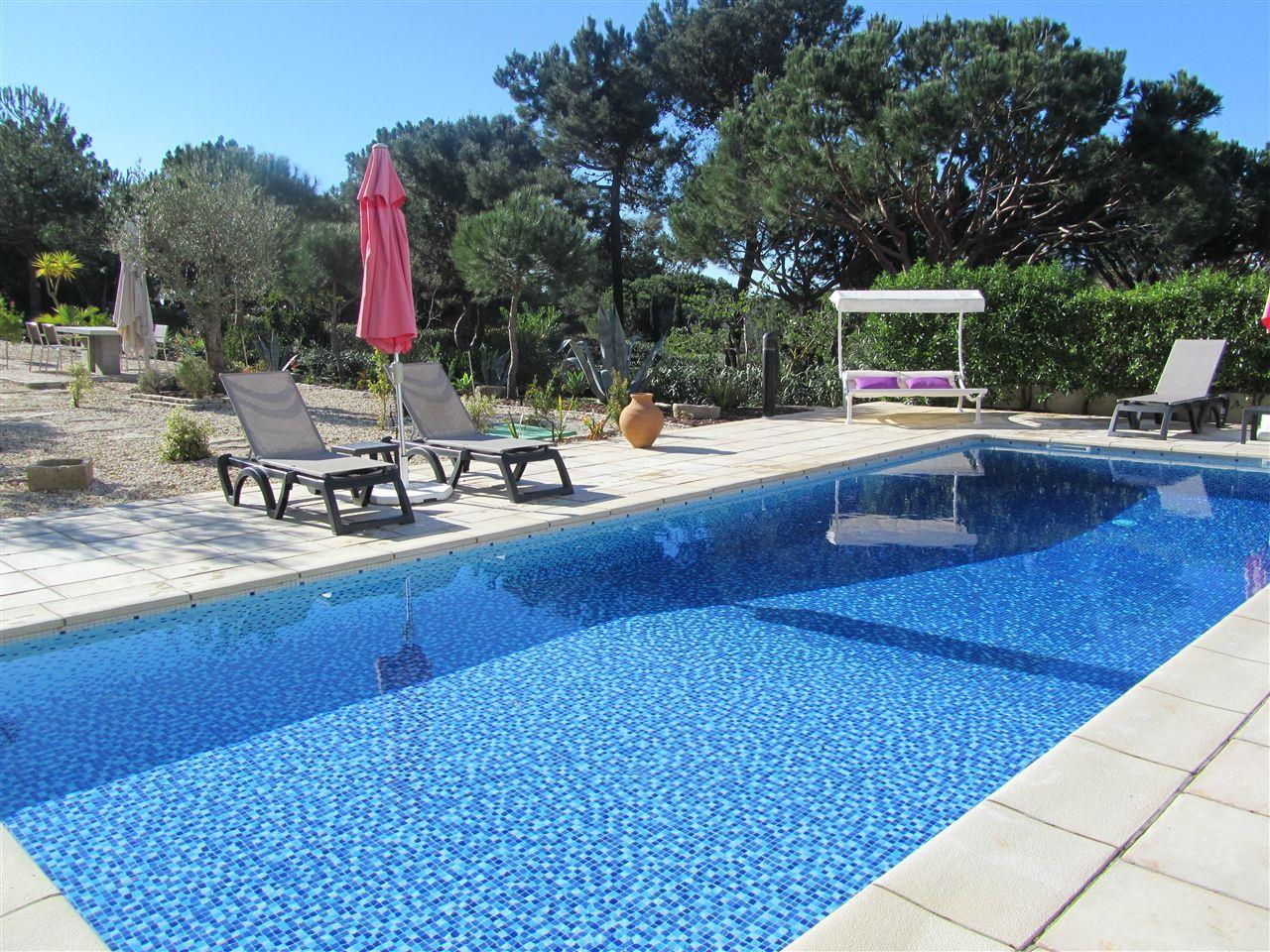 Single Family Home for Sale at House, 2 bedrooms, for Sale Loule, Algarve, 8135-000 Portugal