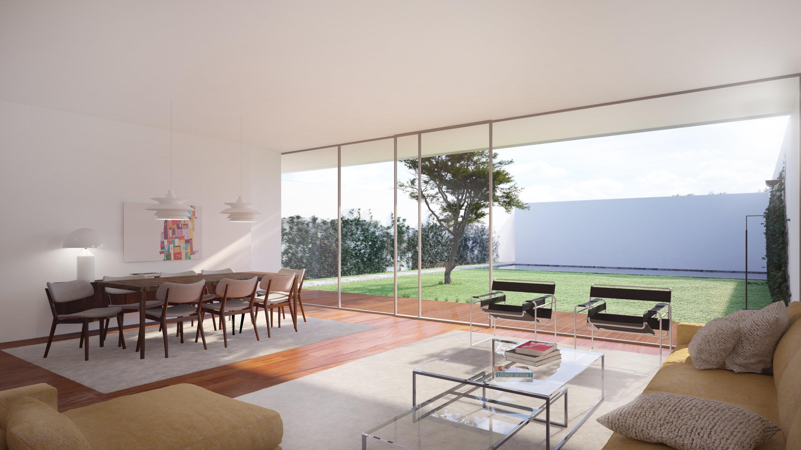 Casa para uma família para Venda às House, 3 bedrooms, for Sale Lisboa, Lisboa, Portugal