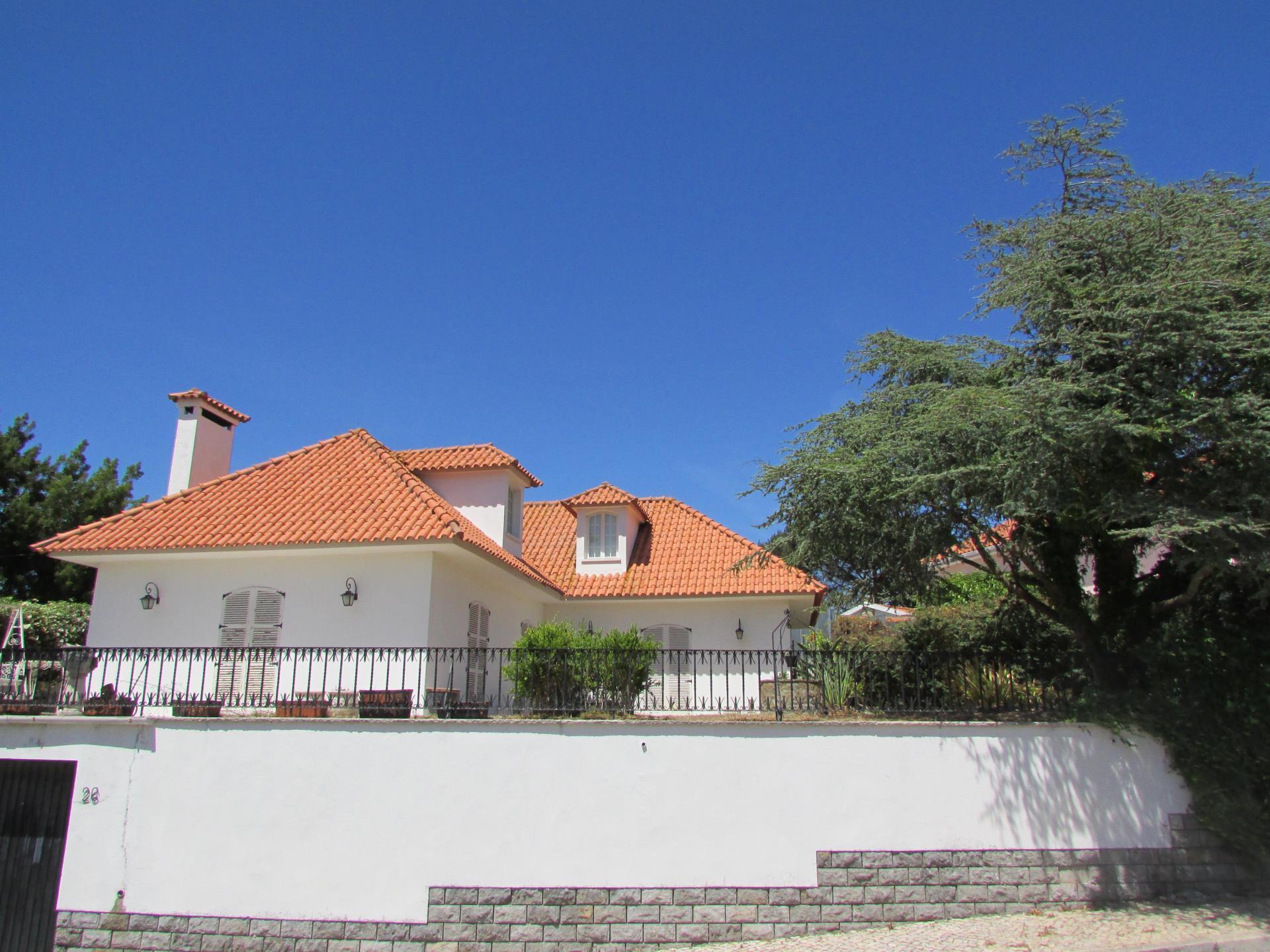 独户住宅 为 销售 在 House, 3 bedrooms, for Sale Galamares, Sintra, 葡京 葡萄牙